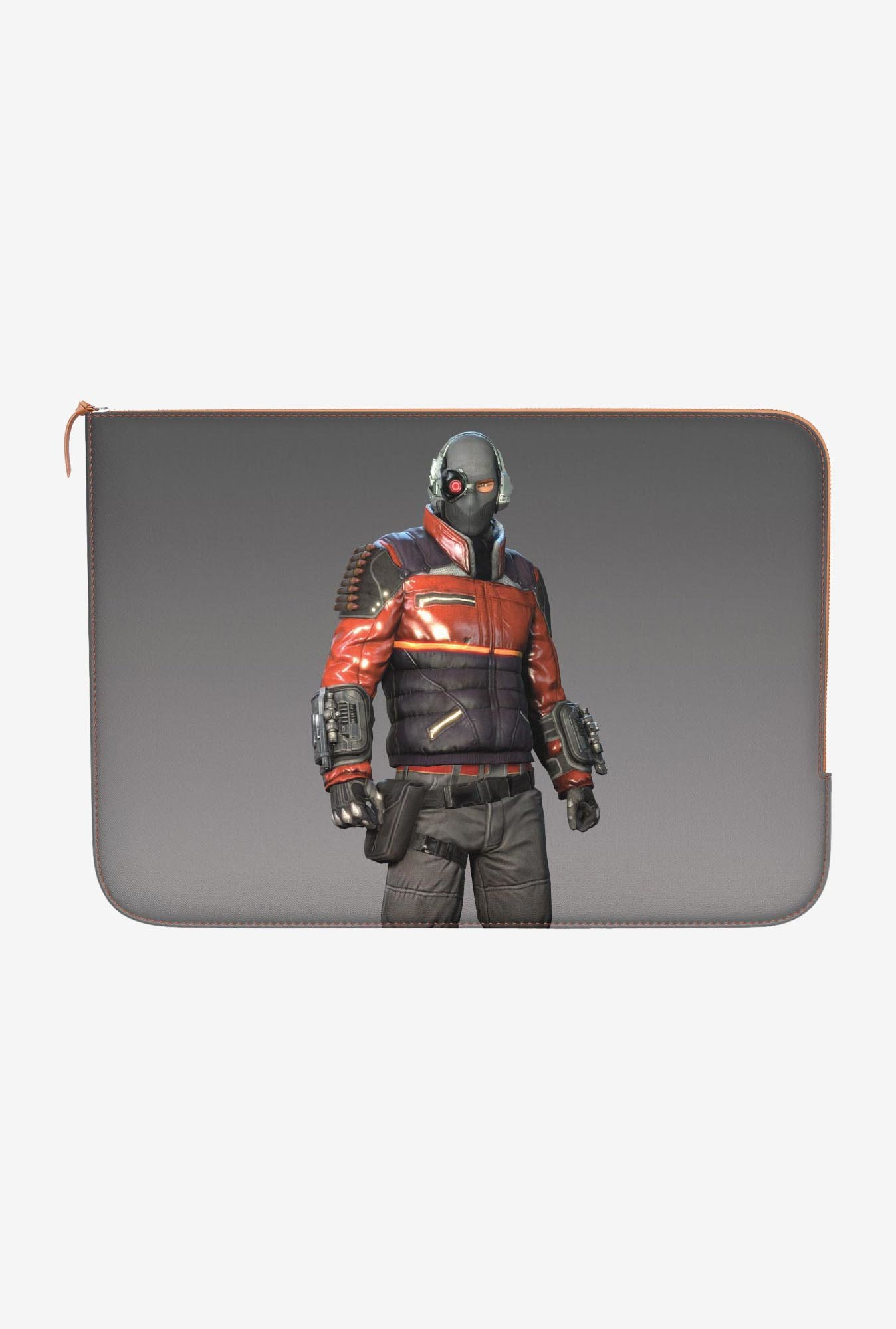 DailyObjects Deadshot MacBook Air 11 Zippered Sleeve