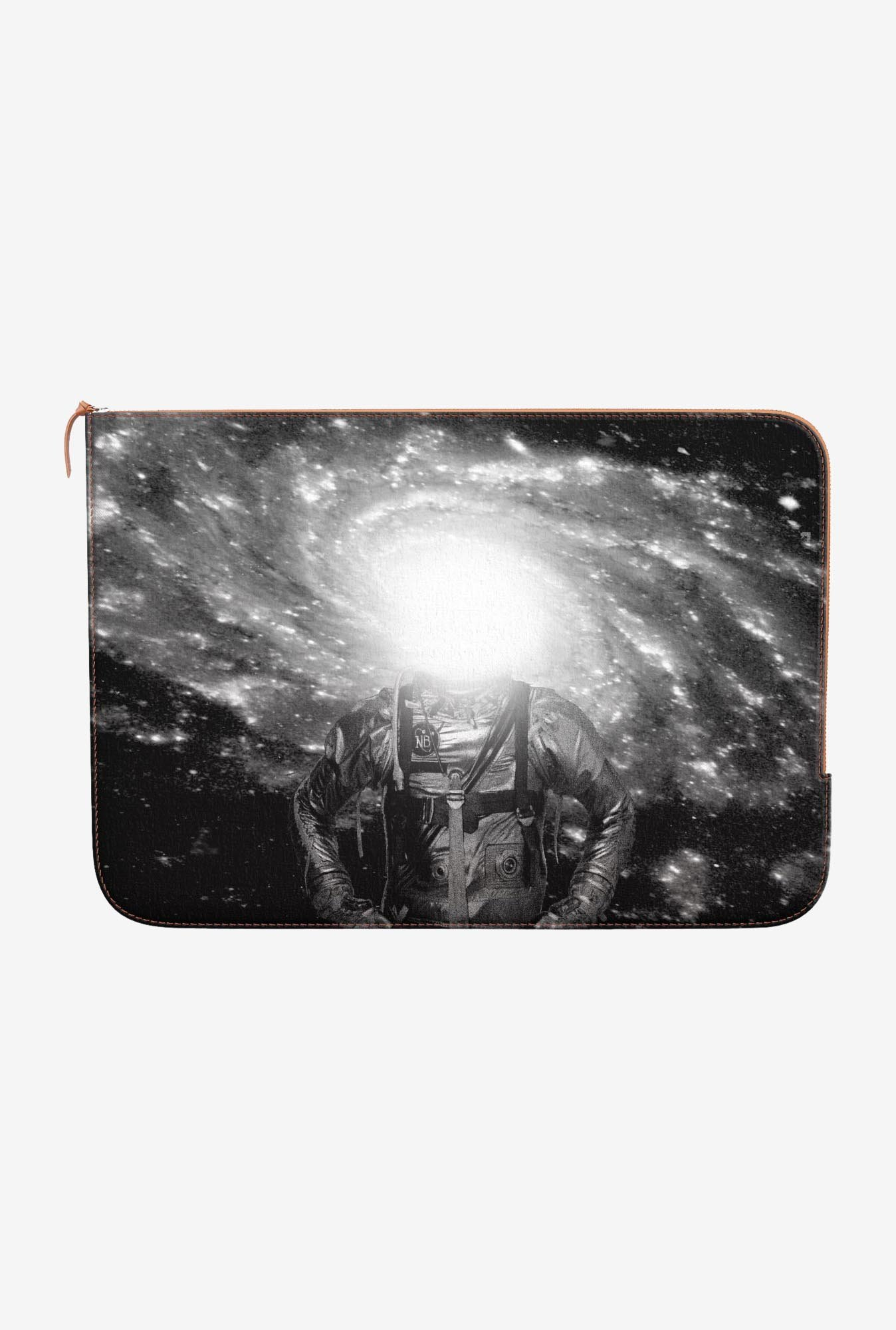 DailyObjects Mr Galaxy MacBook Pro 13 Zippered Sleeve