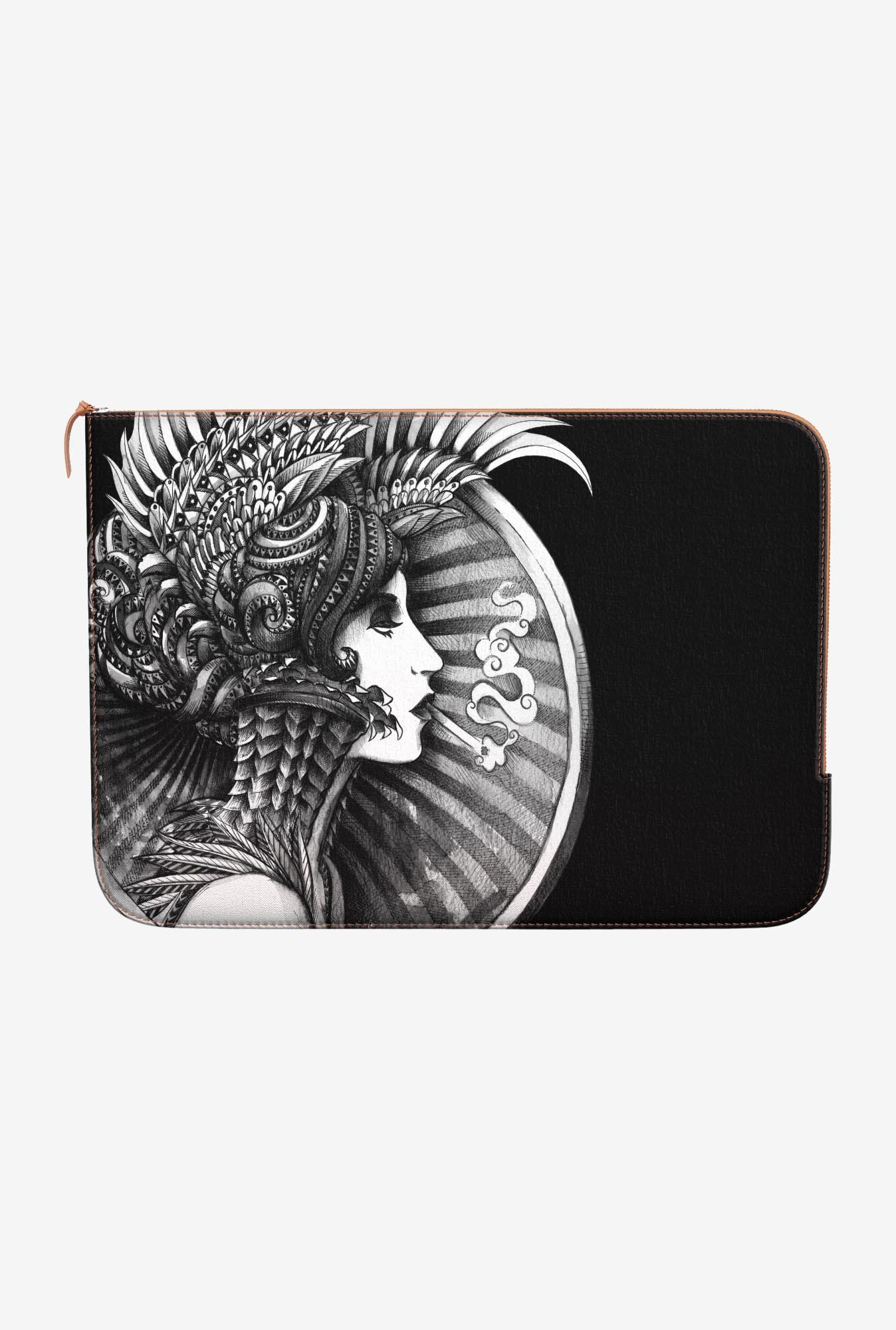 DailyObjects Valkyrie MacBook 12 Zippered Sleeve