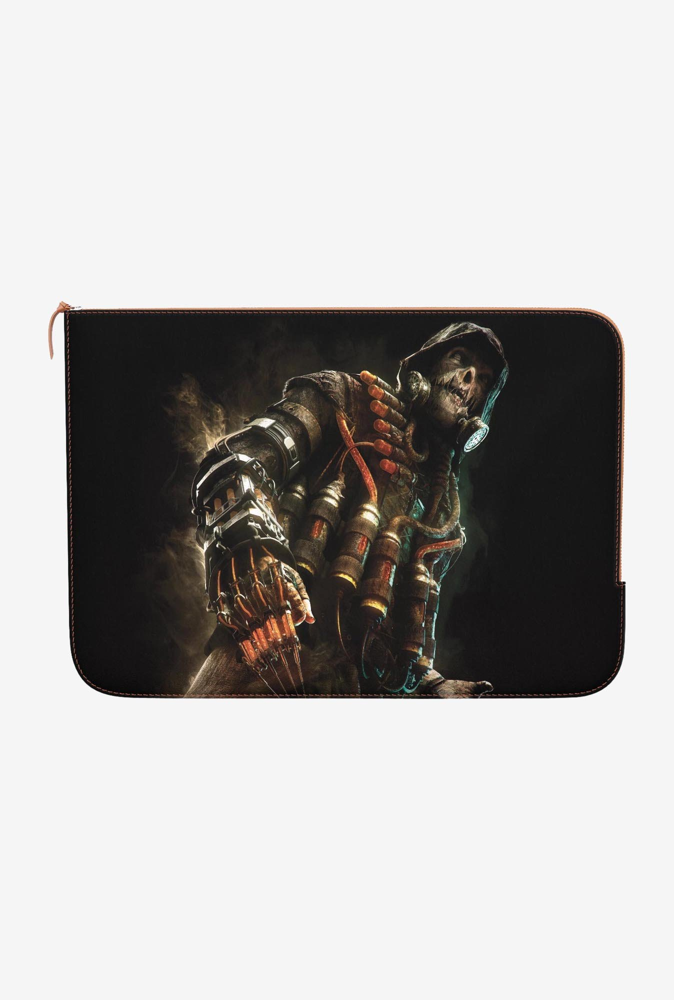 DailyObjects Scarecrow MacBook Air 13 Zippered Sleeve