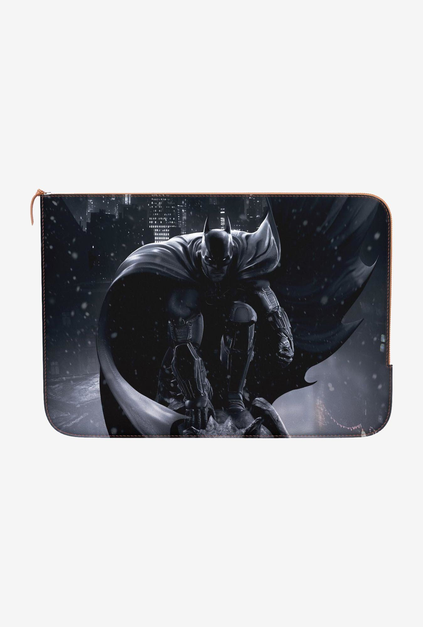 DailyObjects Gargoyle MacBook Pro 13 Zippered Sleeve