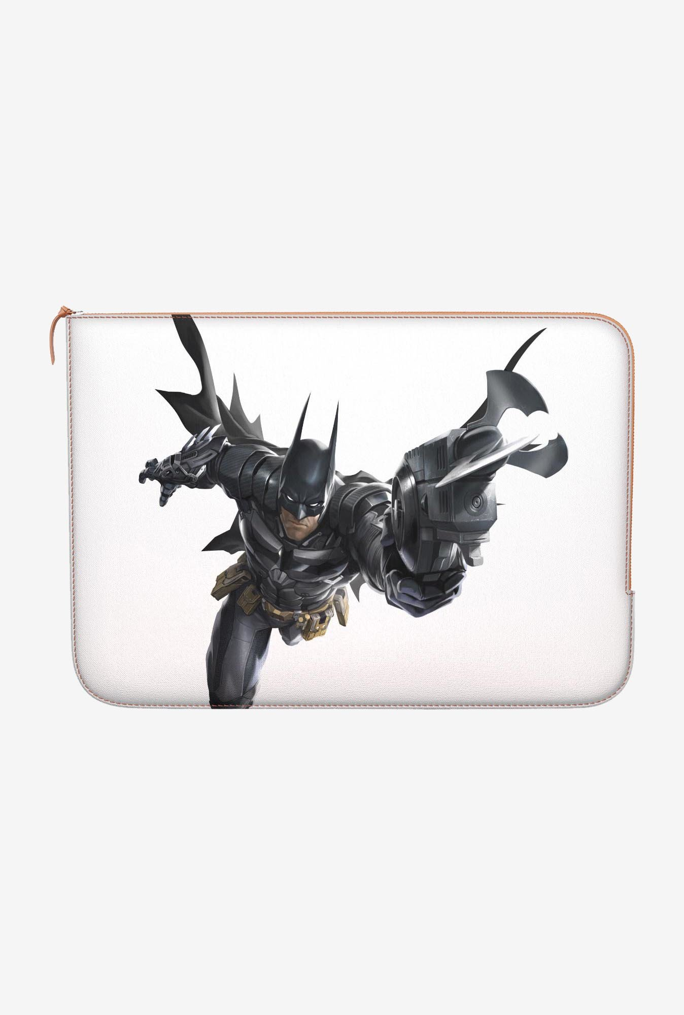 DailyObjects Batman Pincer MacBook 12 Zippered Sleeve