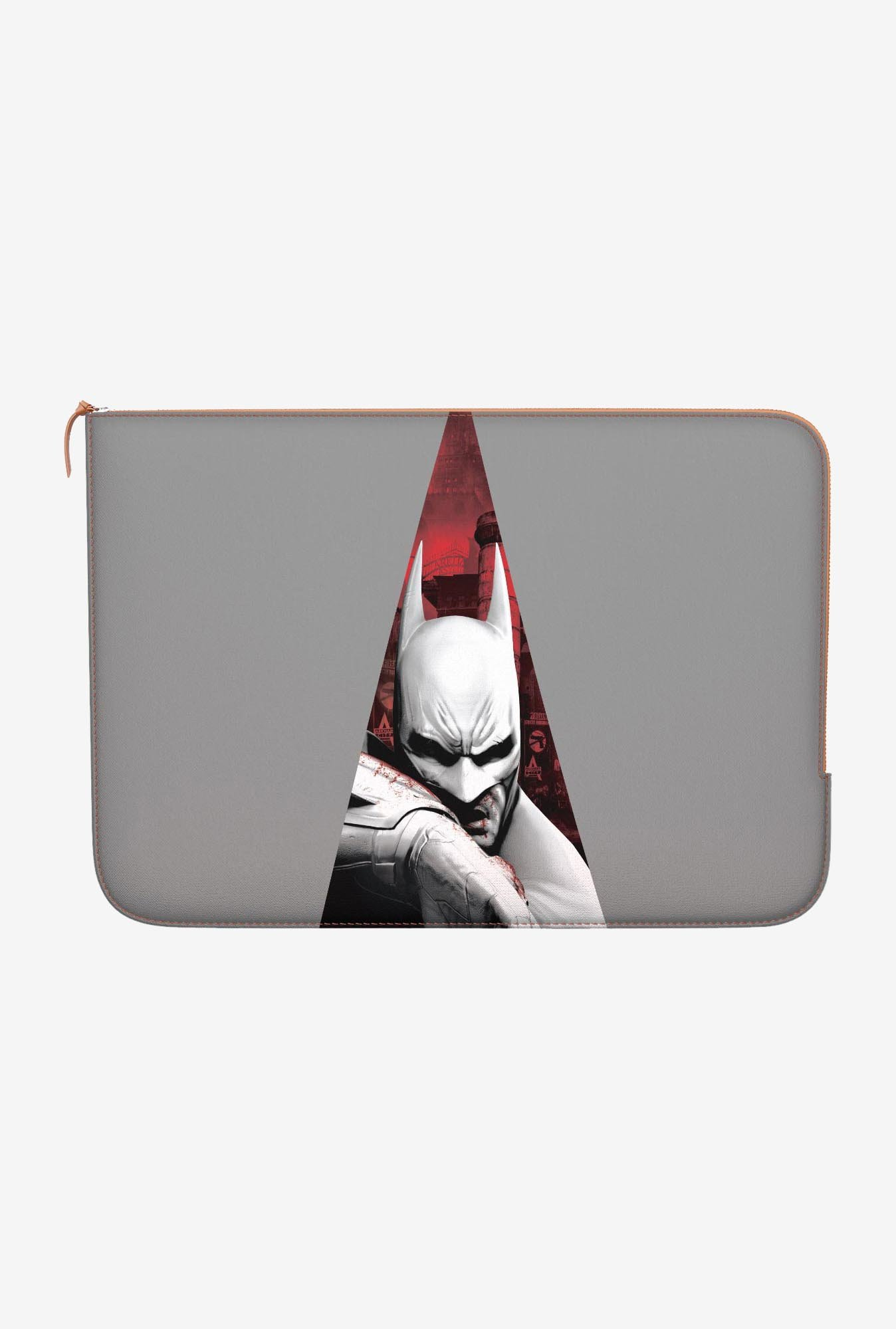 DailyObjects Nosed Batman MacBook 12 Zippered Sleeve