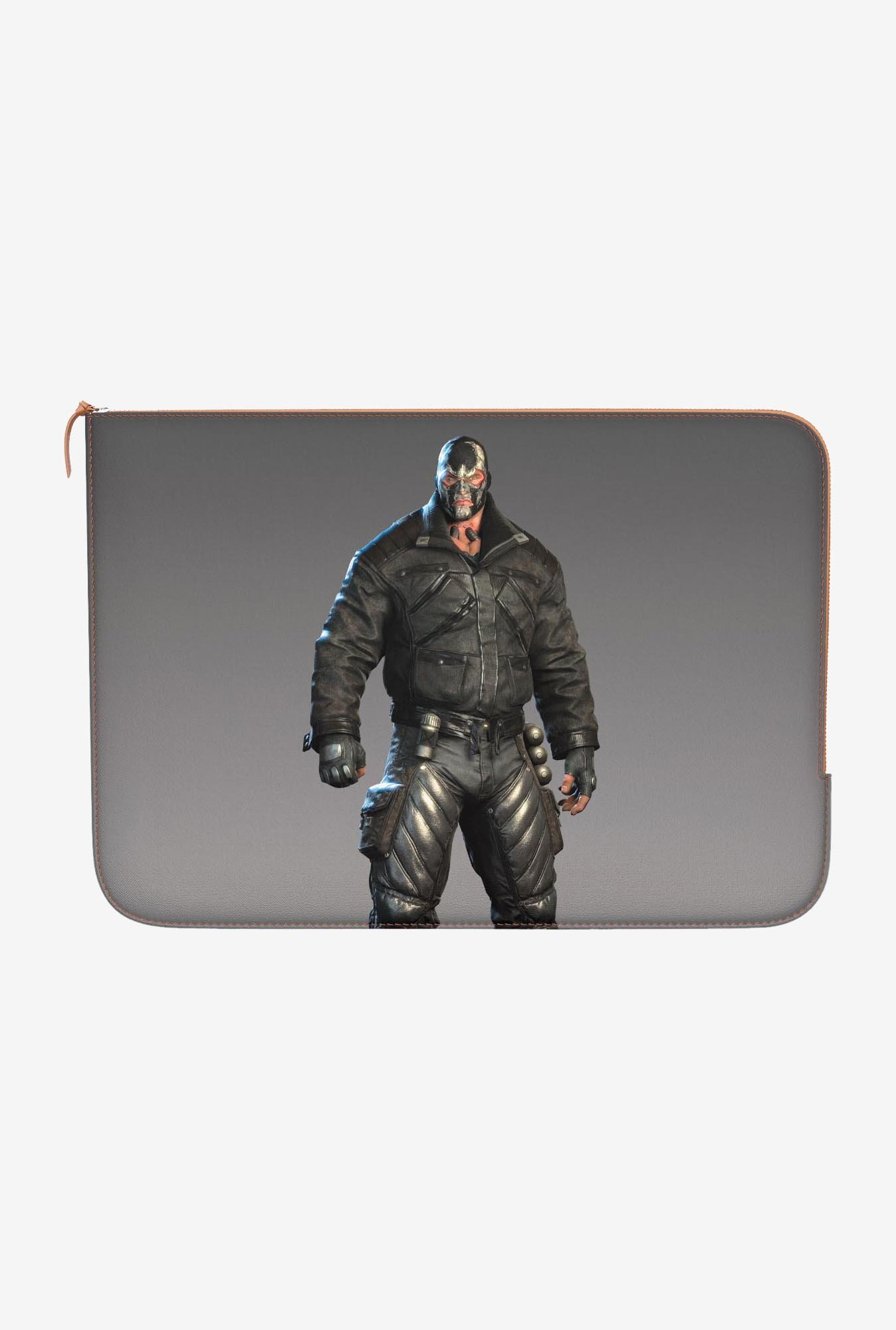 DailyObjects Bane MacBook Pro 15 Zippered Sleeve