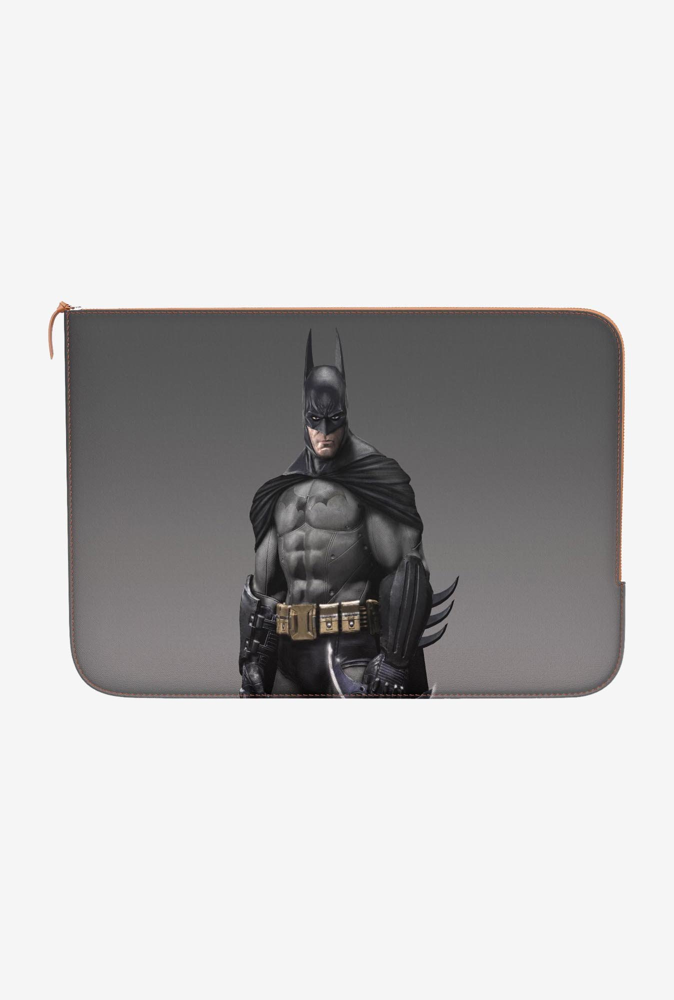 DailyObjects Batarang MacBook Pro 15 Zippered Sleeve