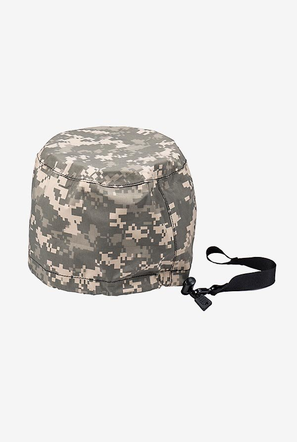 LensCoat IA240026 RainCap - Small (Digital Camo)