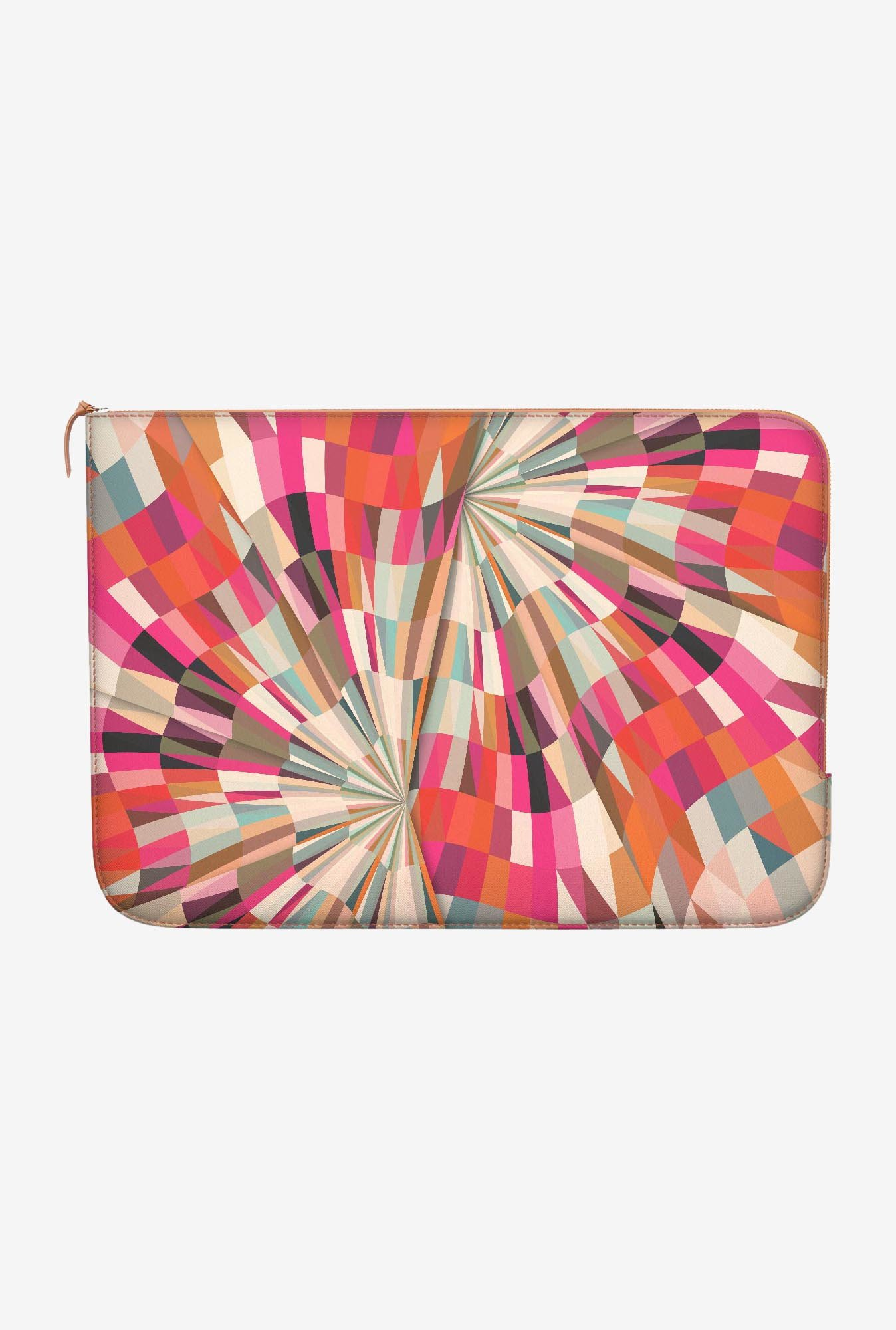 DailyObjects Convoke hues MacBook Pro 15 Zippered Sleeve