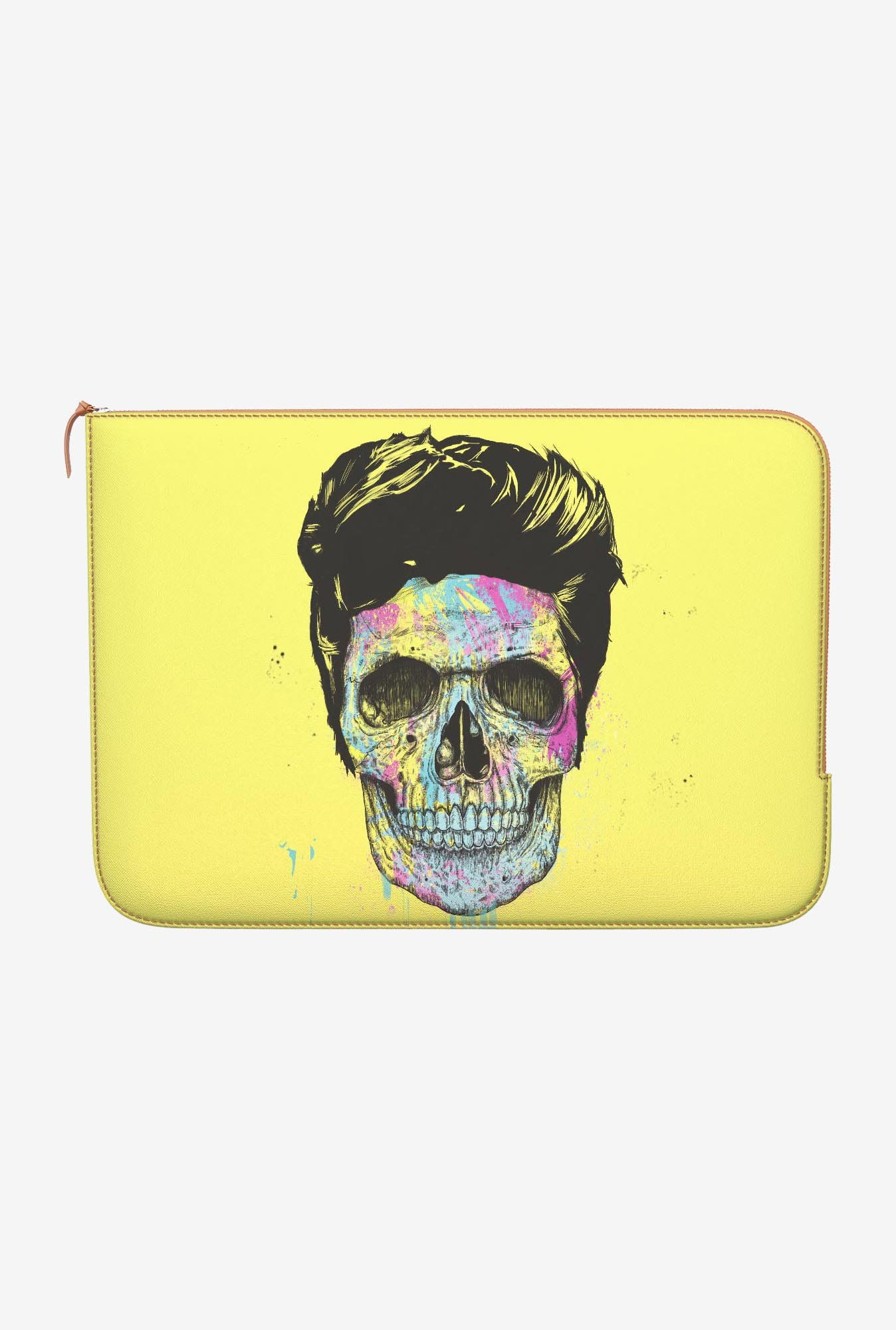DailyObjects Color Death MacBook Air 13 Zippered Sleeve