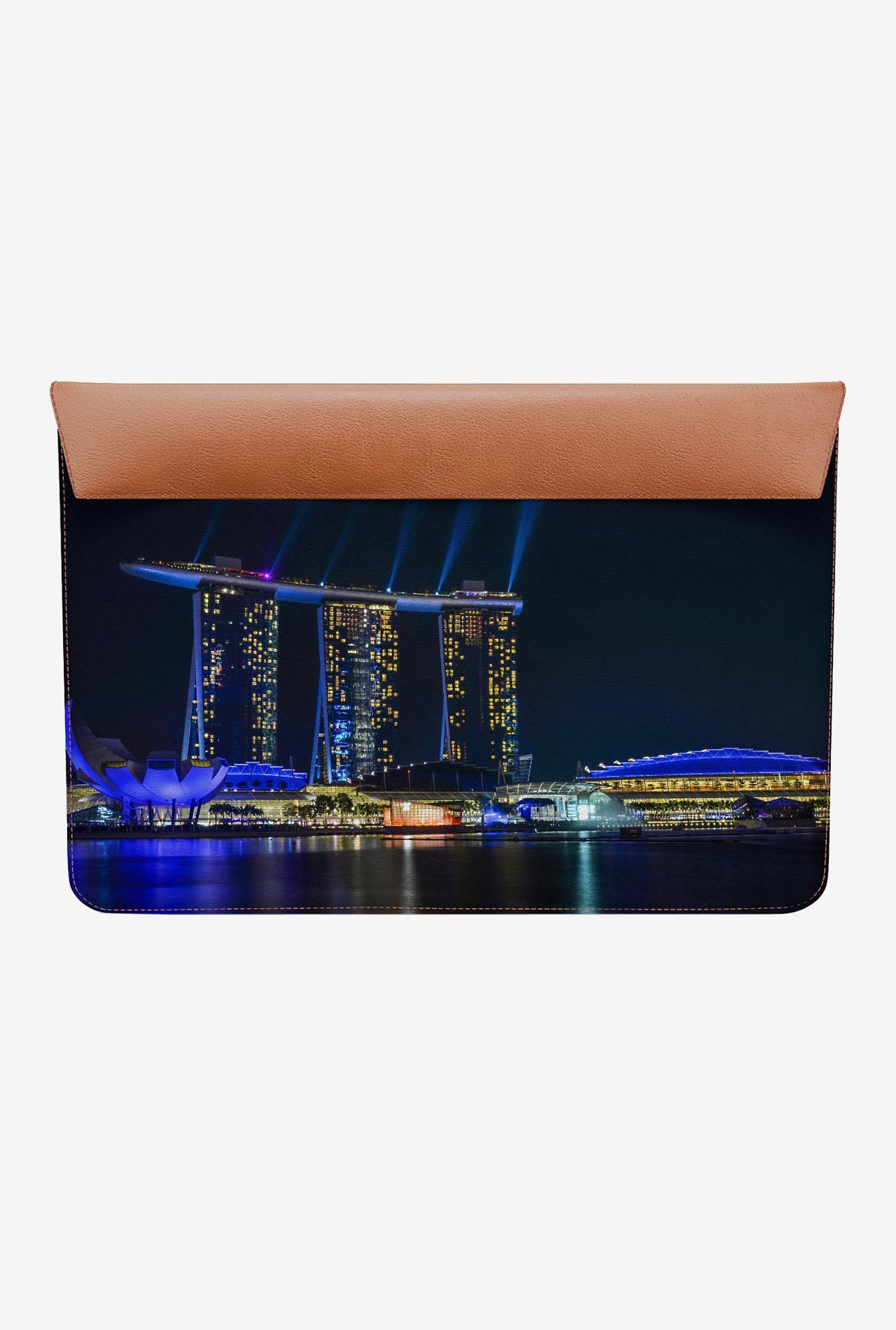 DailyObjects Bay Perspective MacBook Pro 15 Envelope Sleeve