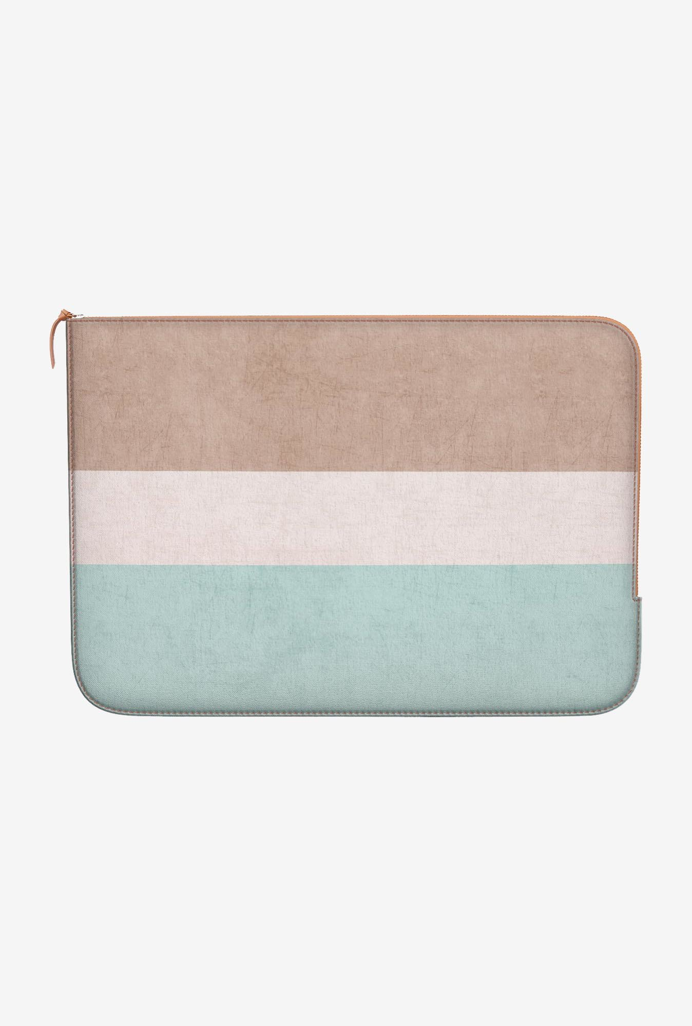 DailyObjects Beach Classic MacBook Air 13 Zippered Sleeve