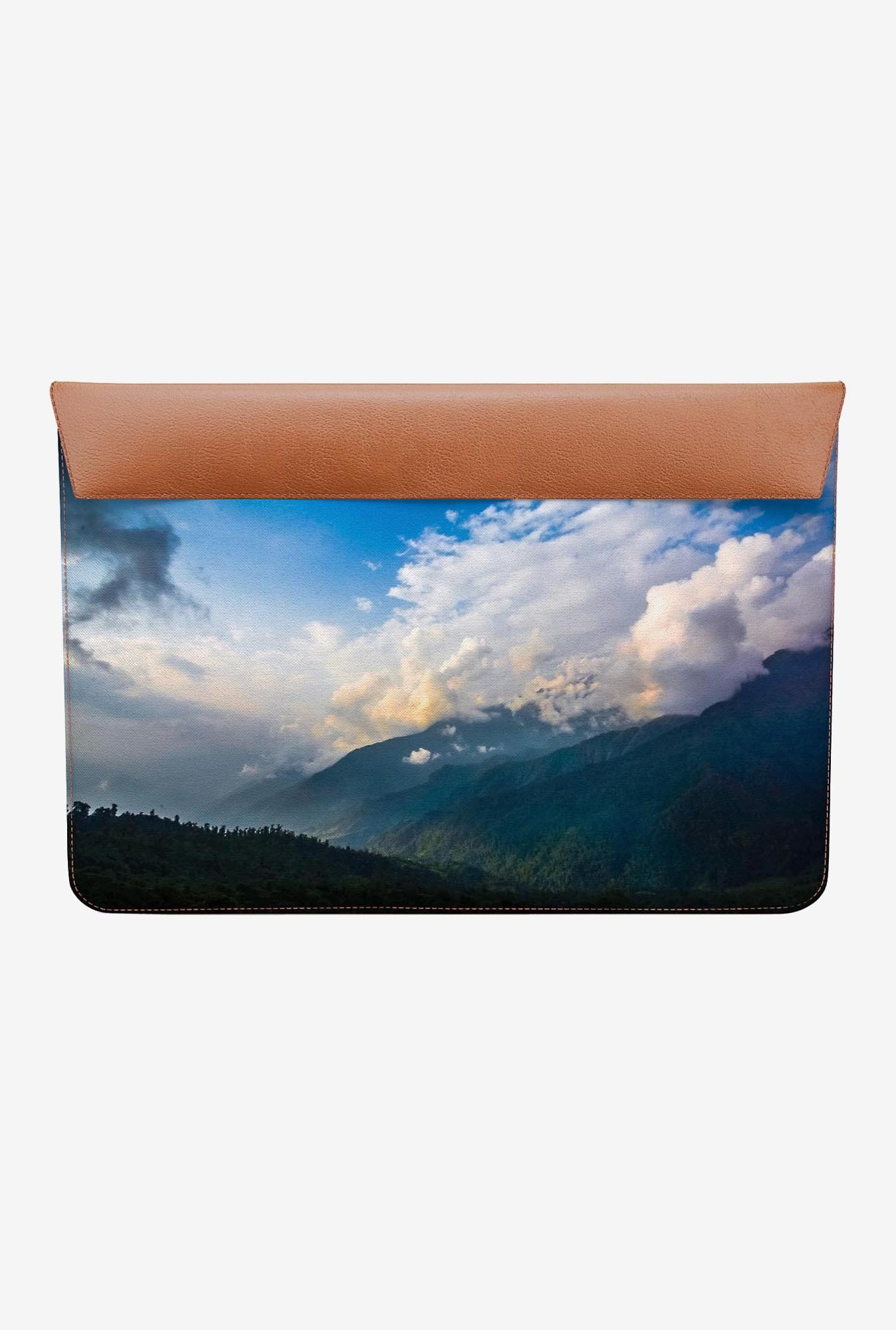 DailyObjects Big Sky MacBook Air 11 Envelope Sleeve