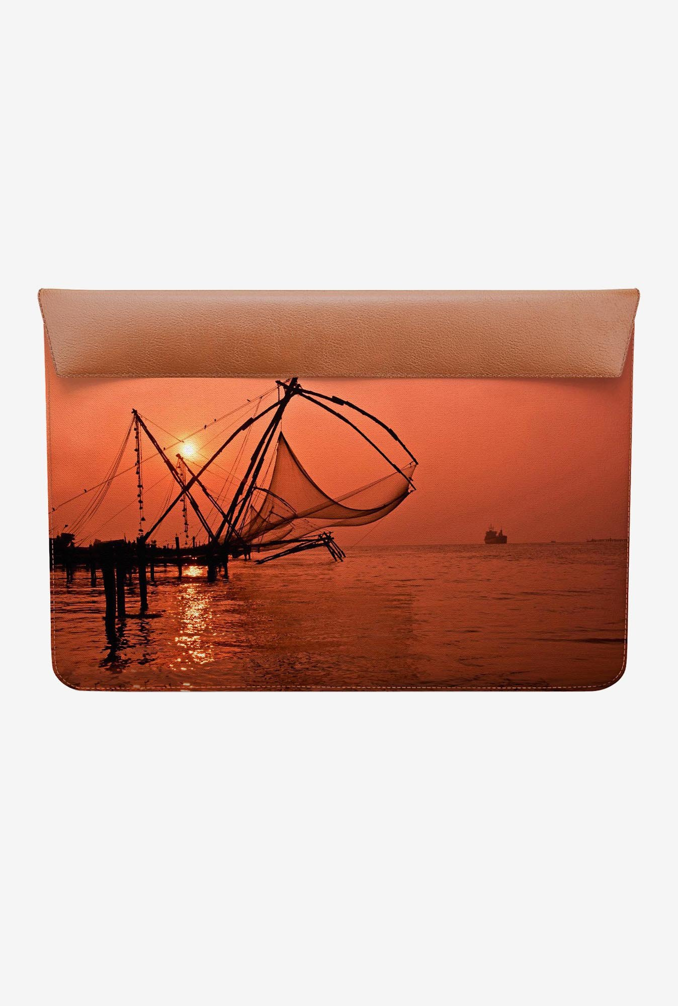 DailyObjects Fishing MacBook Air 13 Envelope Sleeve