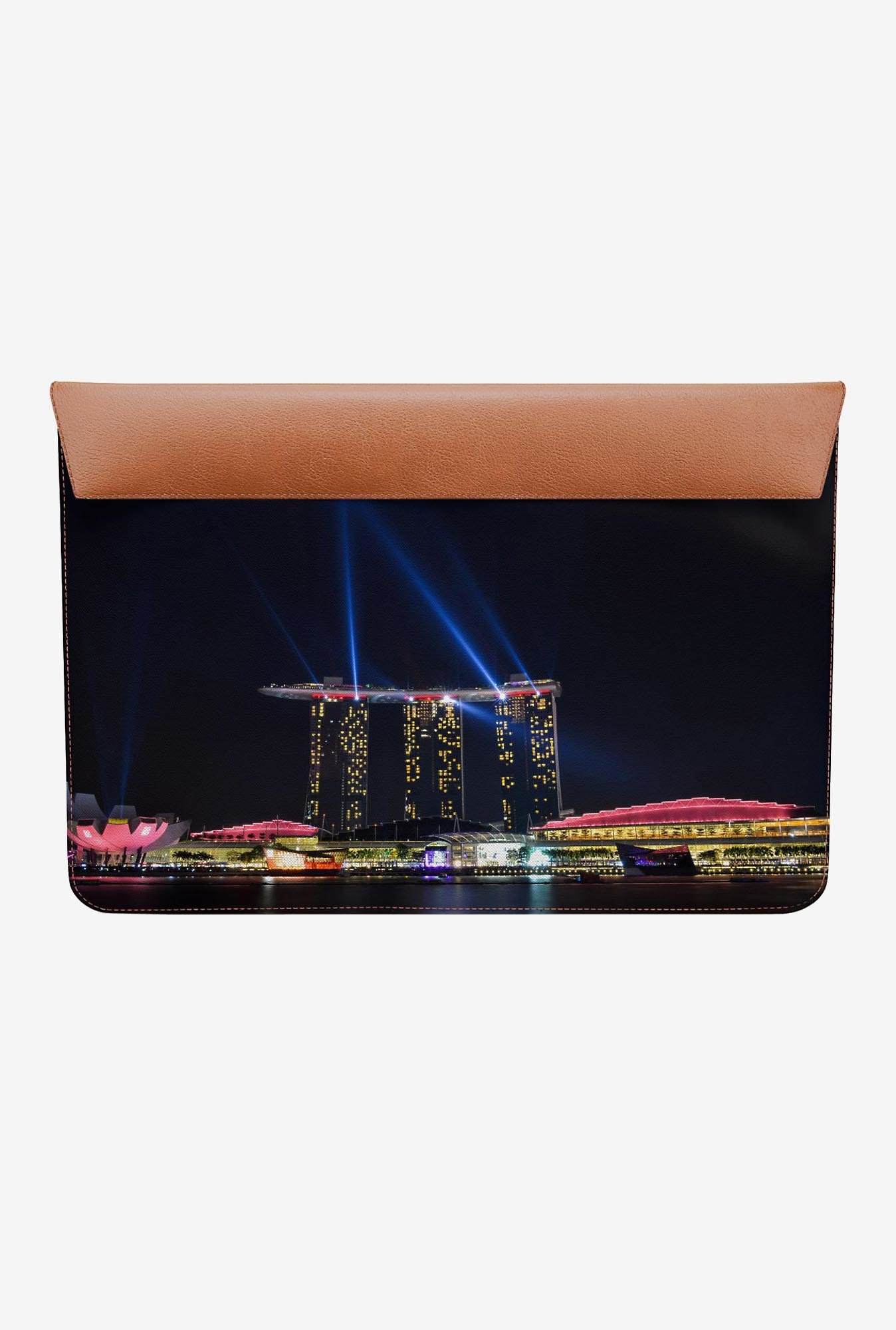 DailyObjects Marina Bay Sands MacBook Air 11 Envelope Sleeve