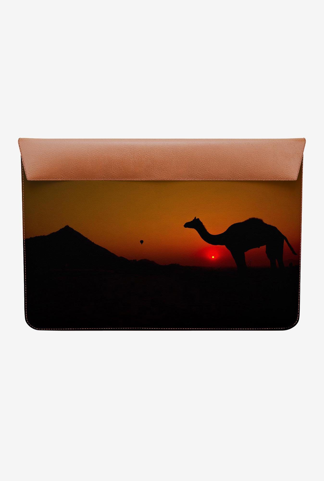 DailyObjects Pushkar Balloon MacBook Air 13 Envelope Sleeve