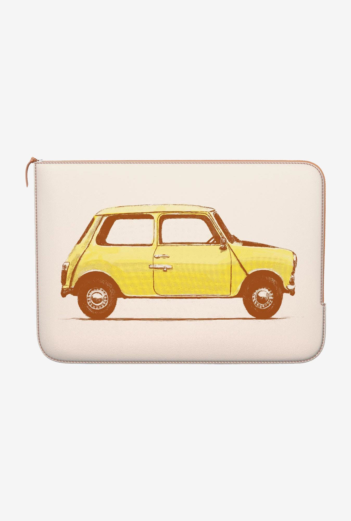 DailyObjects Mini Cooper MacBook 12 Zippered Sleeve