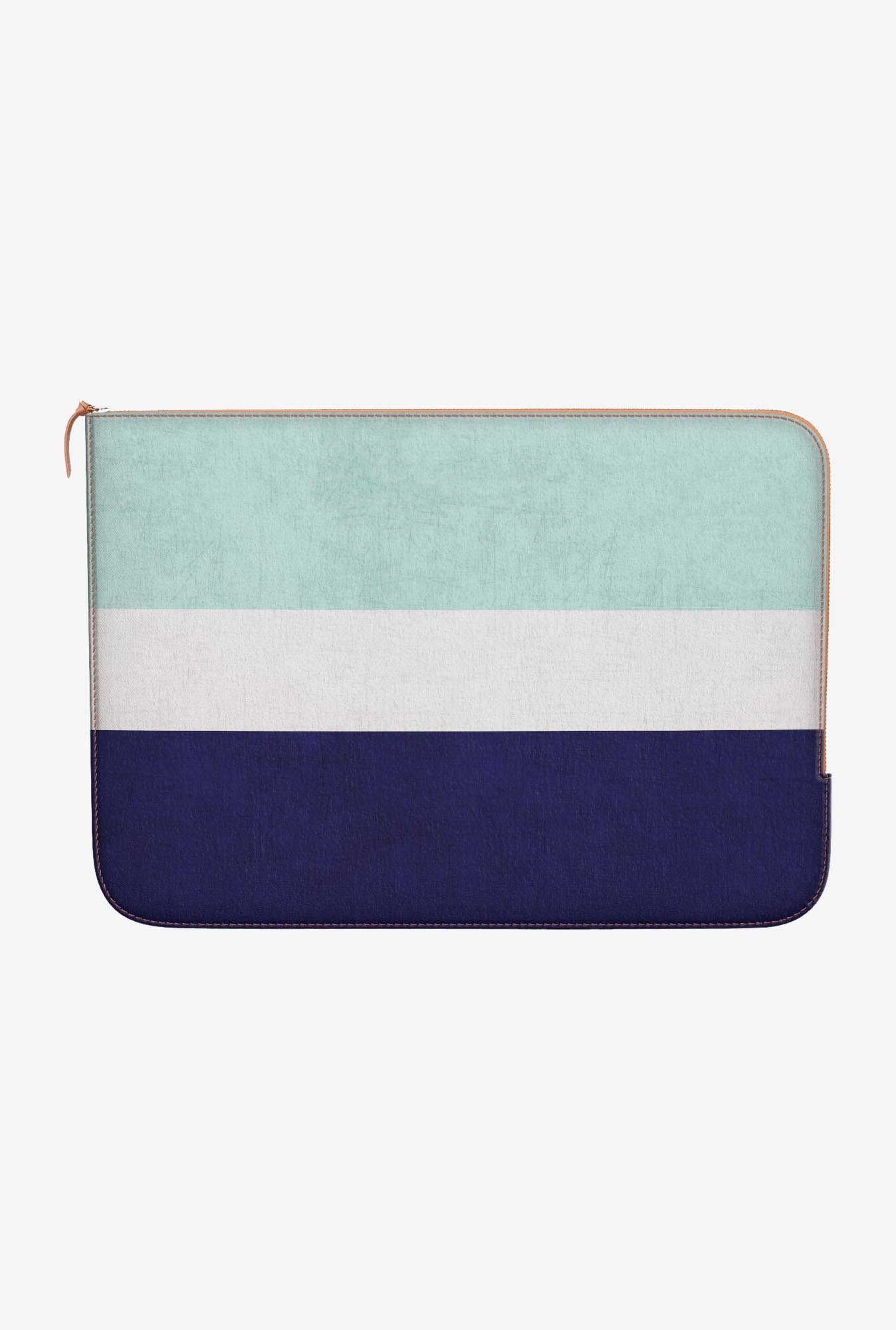 DailyObjects Ocean Classic MacBook Air 13 Zippered Sleeve