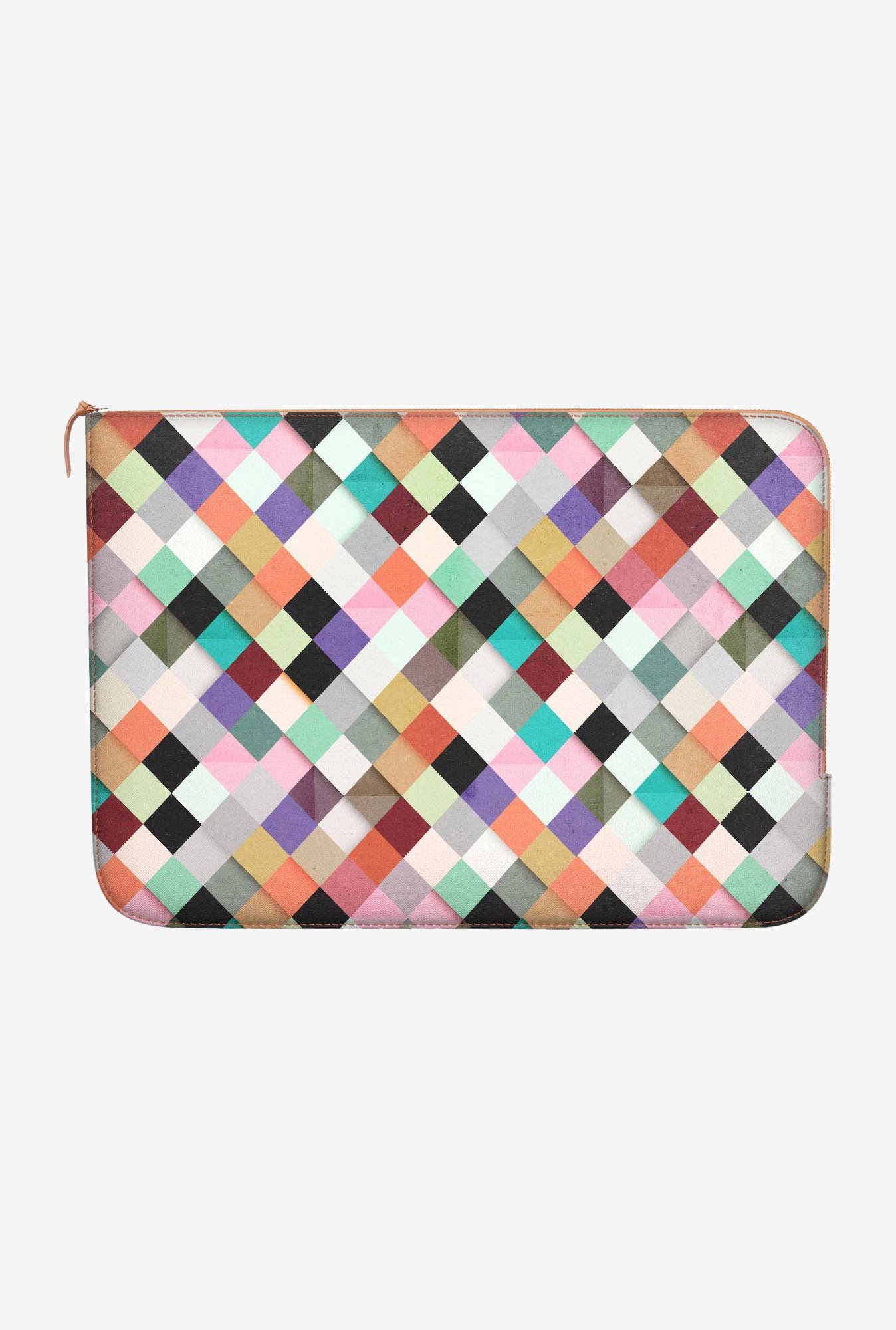 DailyObjects Pastels MacBook Air 11 Zippered Sleeve