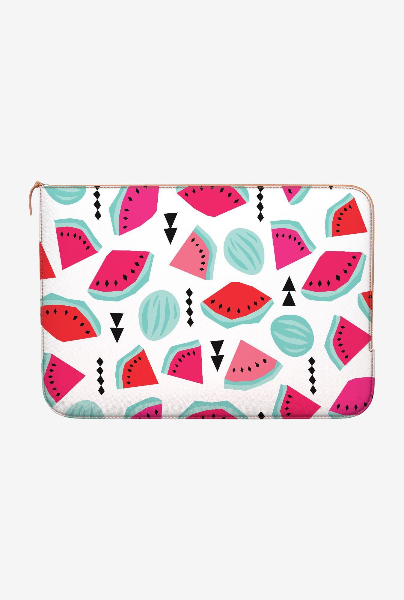 DailyObjects Water Melon MacBook Air 13 Zippered Sleeve