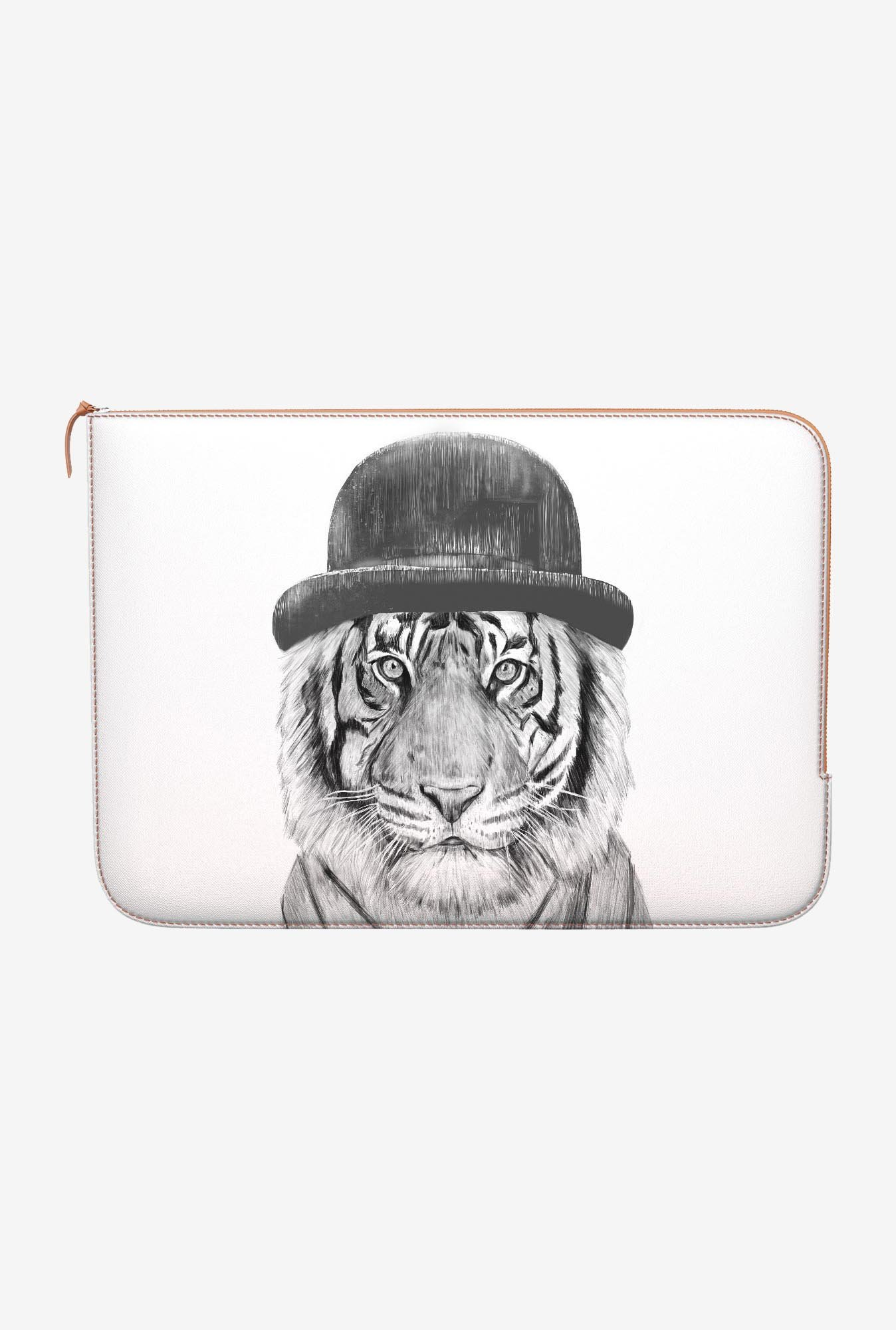 DailyObjects Welcome Jungle MacBook 12 Zippered Sleeve