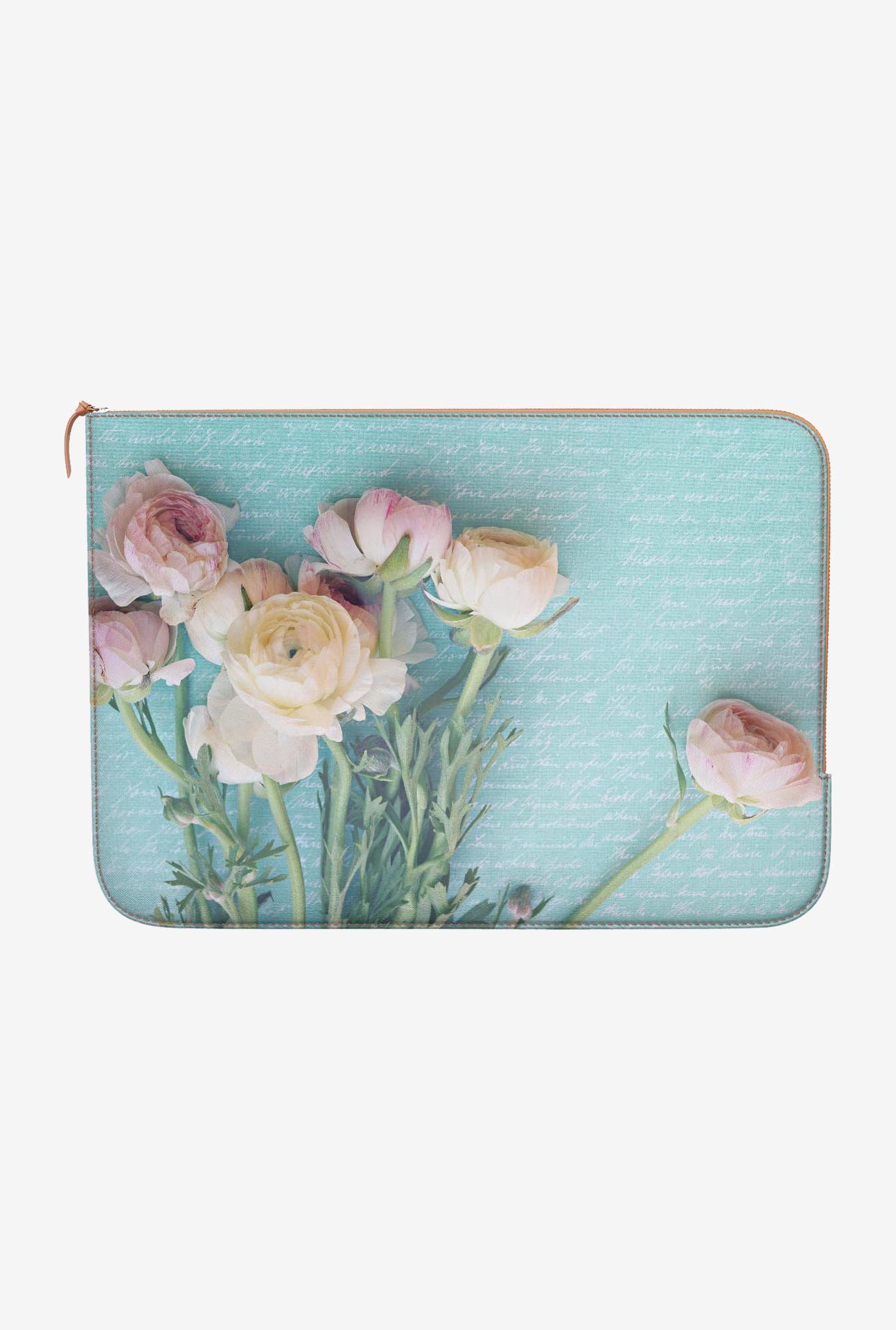 DailyObjects Xoxo MacBook Air 13 Zippered Sleeve