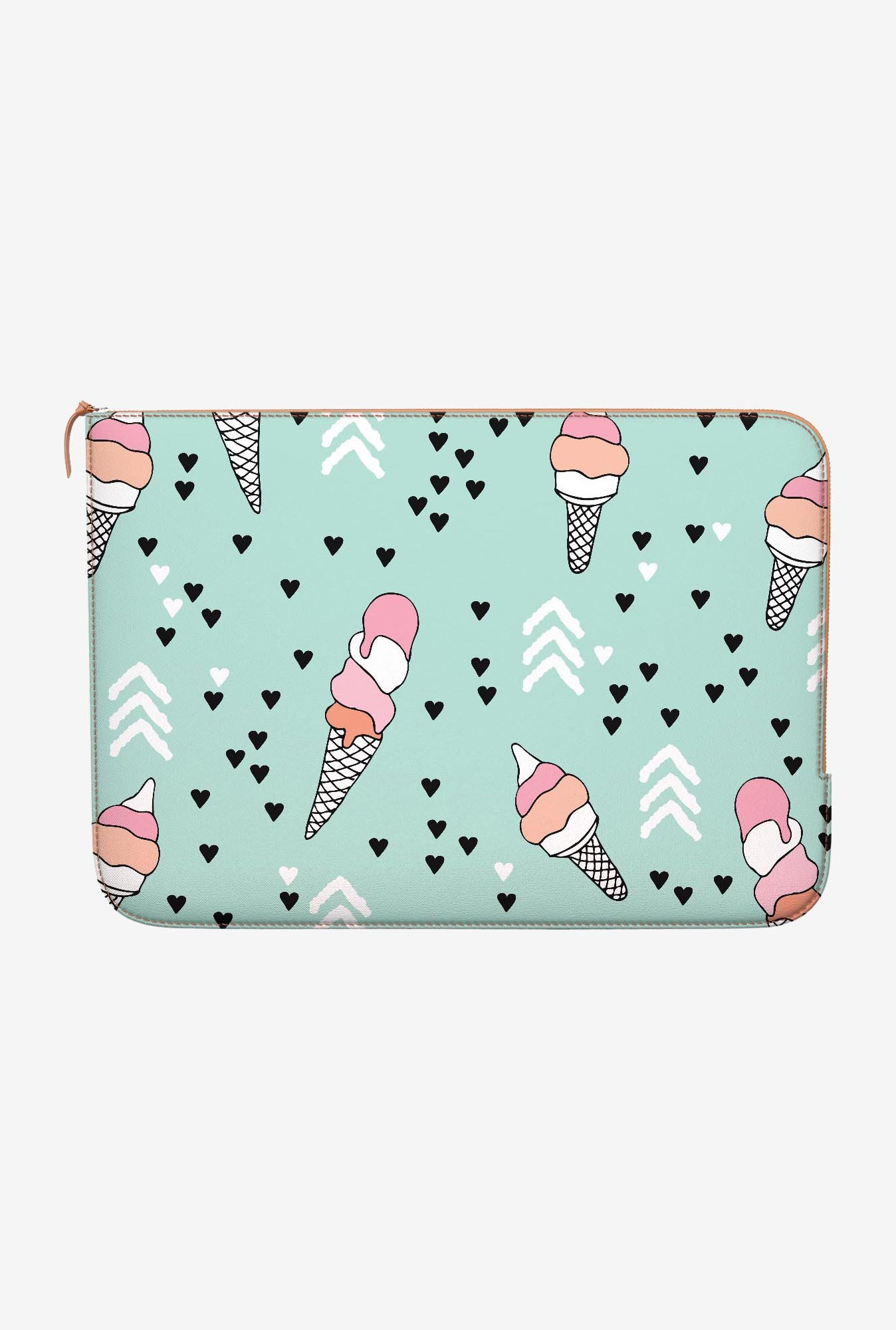 DailyObjects Summer Candy MacBook Air 11 Zippered Sleeve