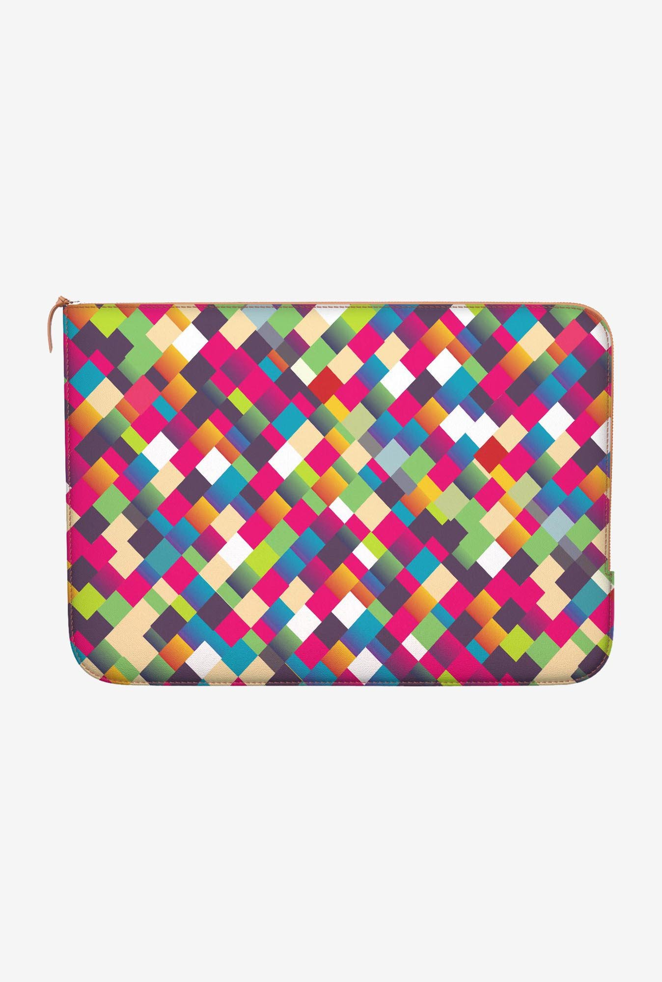 DailyObjects Sweet Pattern MacBook Pro 15 Zippered Sleeve
