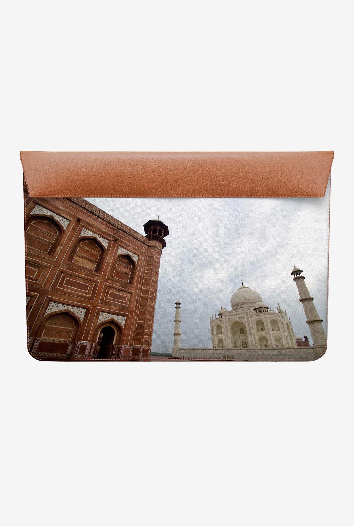 DailyObjects Taj Mahal MacBook Air 13 Envelope Sleeve