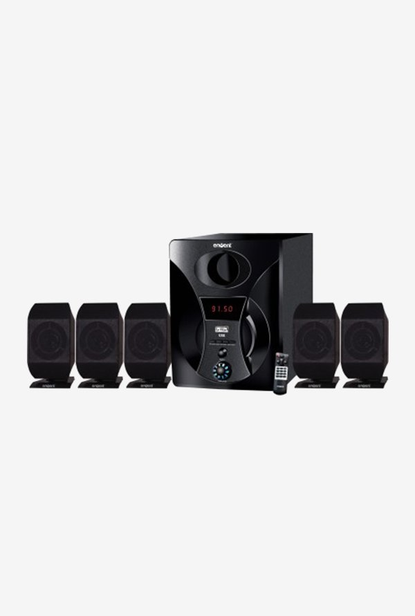 Envent Ace Home Audio 5.1 Speaker (Black)