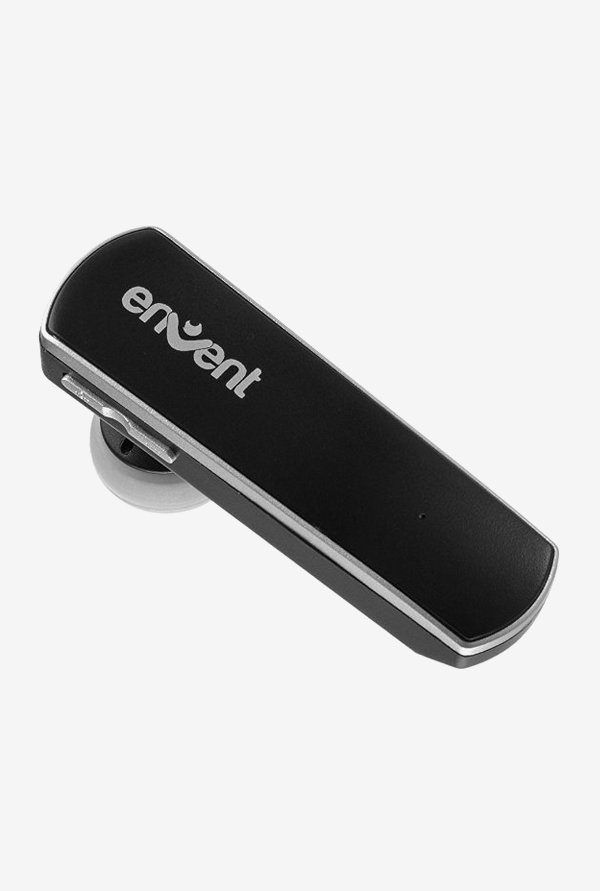 Envent Arch In The Ear Bluetooth Earphone (Black)