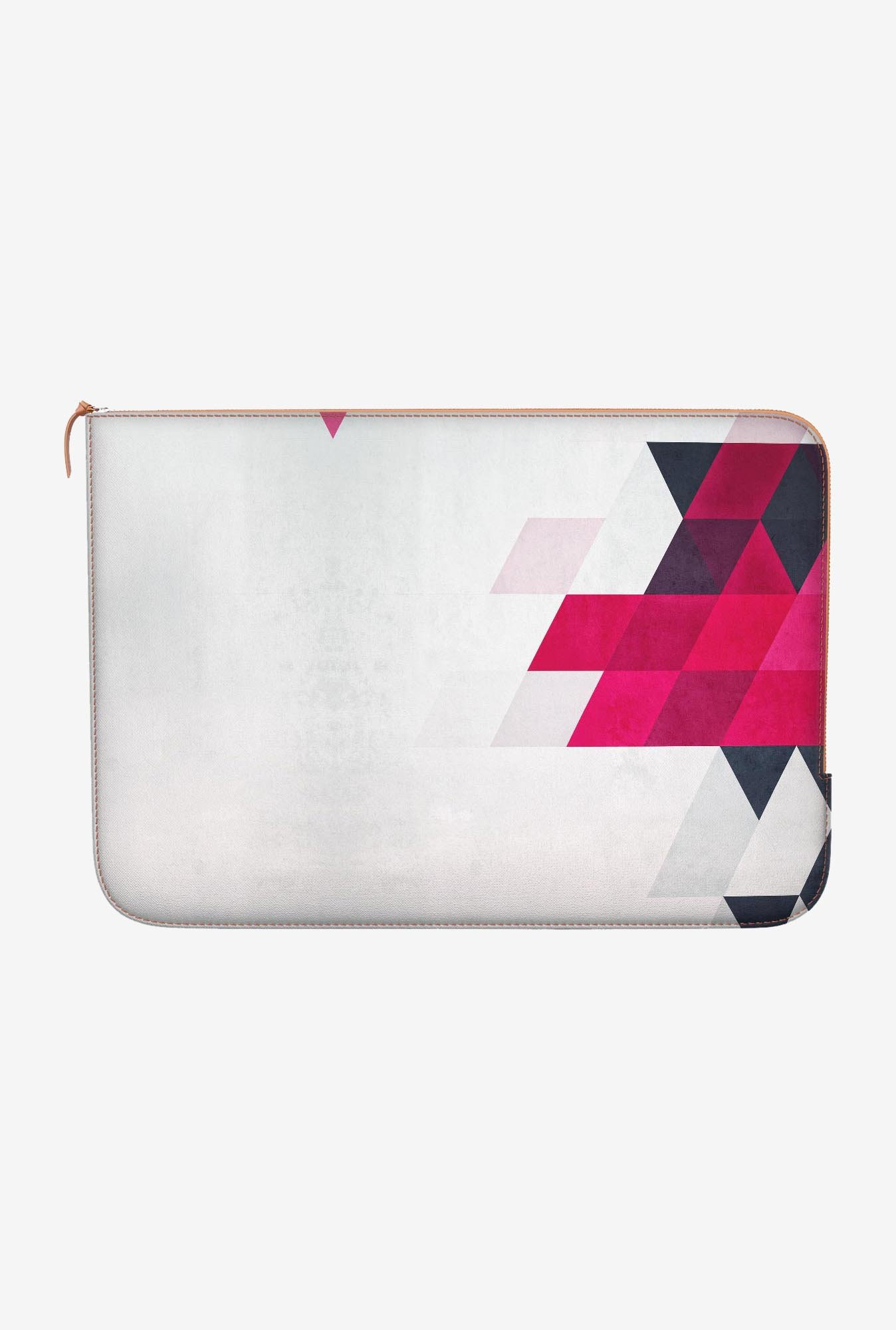 "DailyObjects Minimylysse Macbook Pro 15"" Zippered Sleeve"