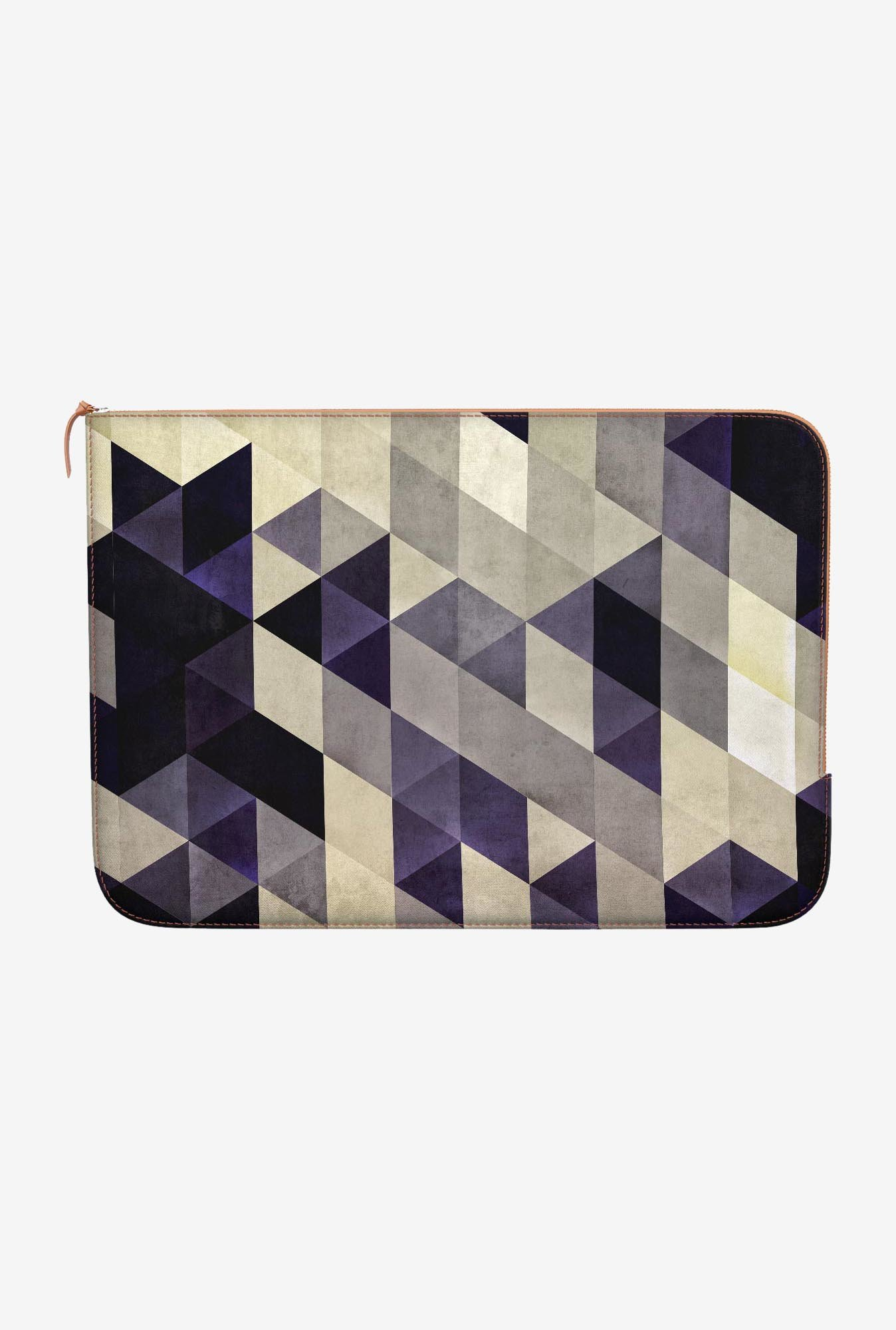 "DailyObjects Sykyk Macbook Air 11"" Zippered Sleeve"