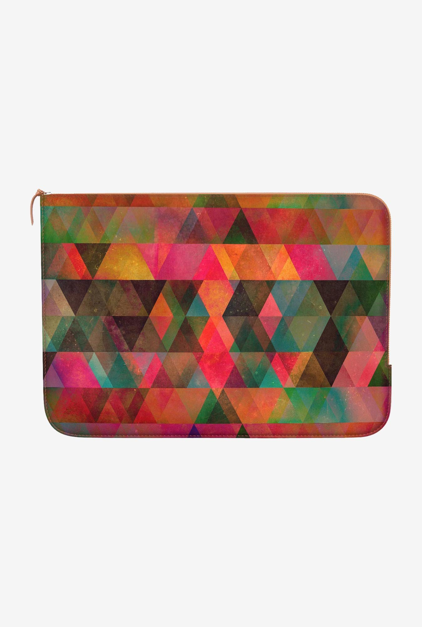 "DailyObjects Symmyr Bryyzz Macbook Pro 13"" Zippered Sleeve"