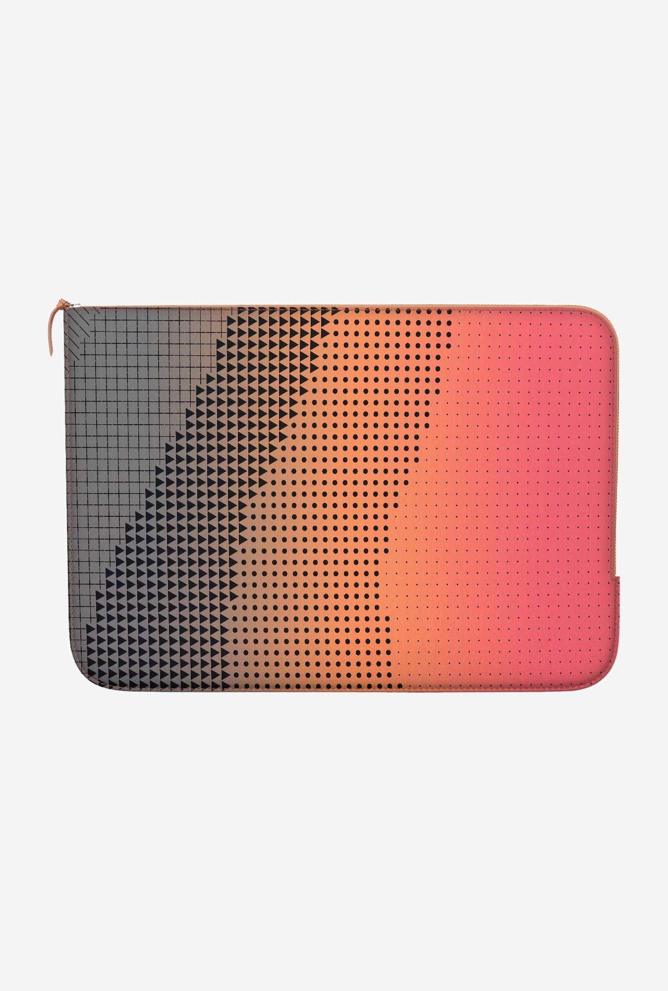 "DailyObjects Synegryde Macbook Pro 15"" Zippered Sleeve"