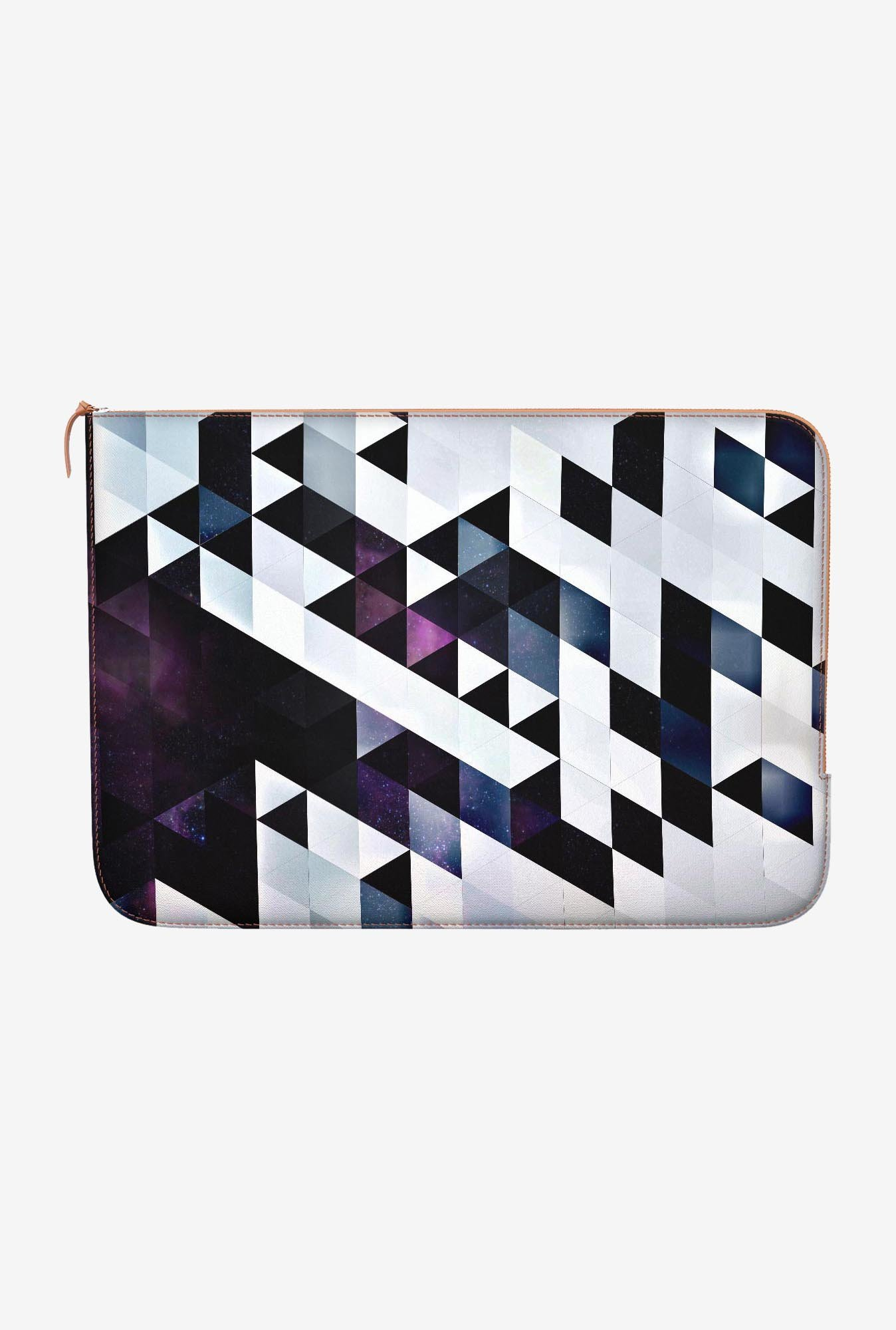 "DailyObjects Modyrn Lykquyr Macbook Pro 15"" Zippered Sleeve"