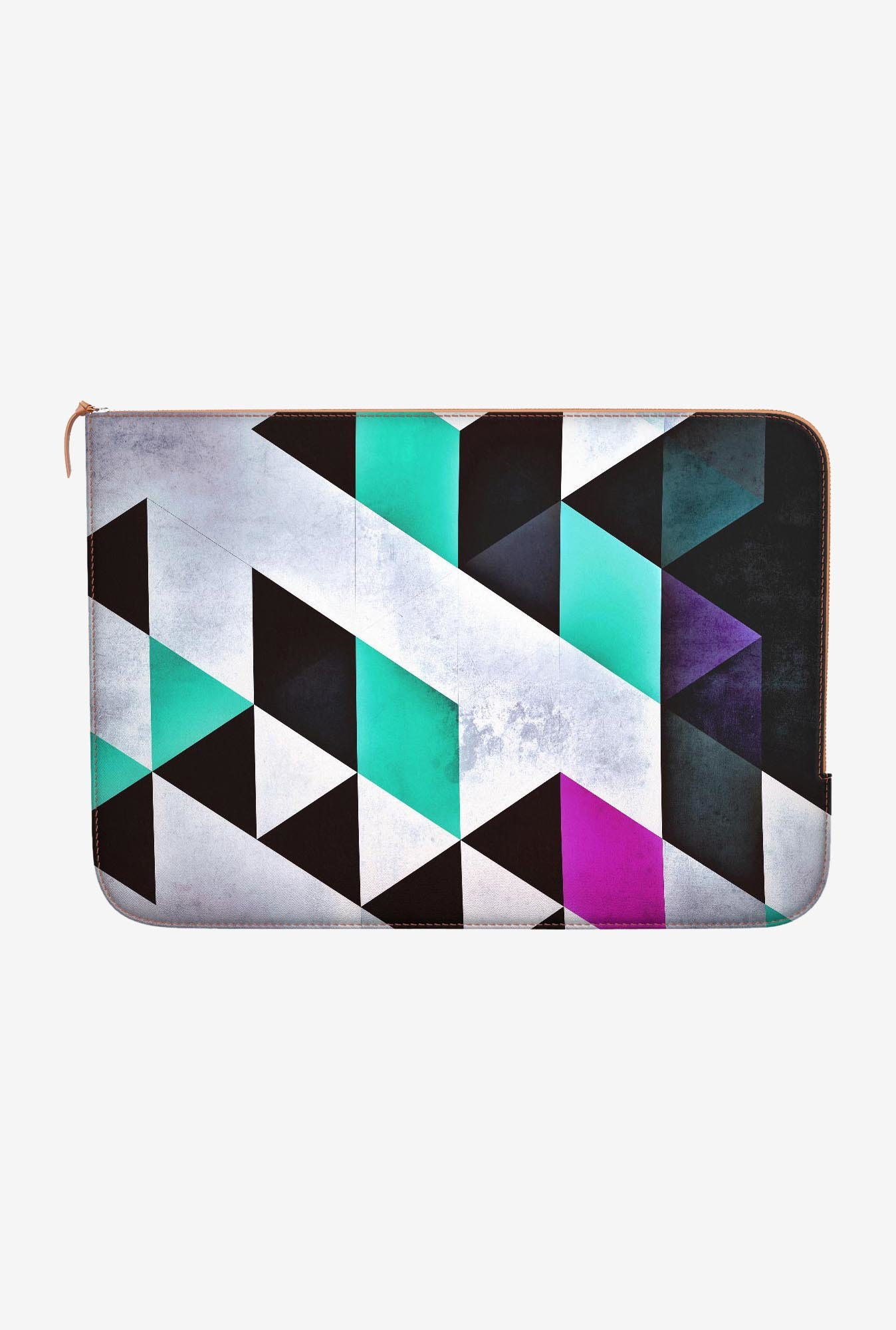 "DailyObjects Mydnyss Macbook Air 13"" Zippered Sleeve"