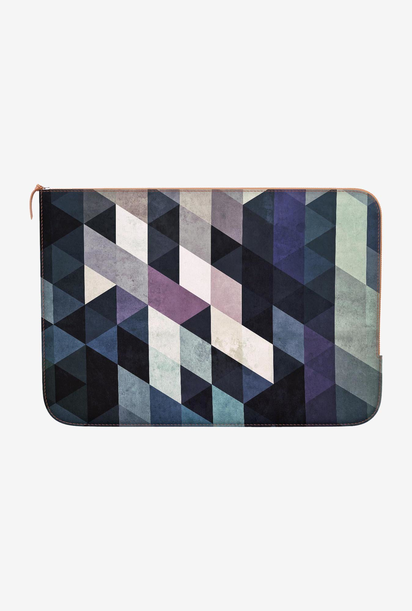 "DailyObjects Mydy Cyld Macbook Air 13"" Zippered Sleeve"