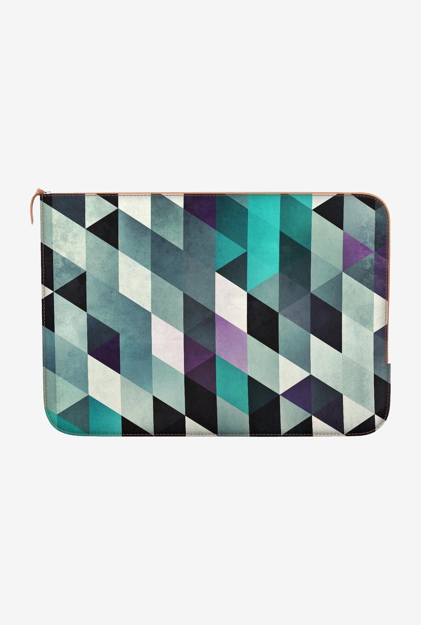 "DailyObjects Myga Cyr Macbook Air 13"" Zippered Sleeve"