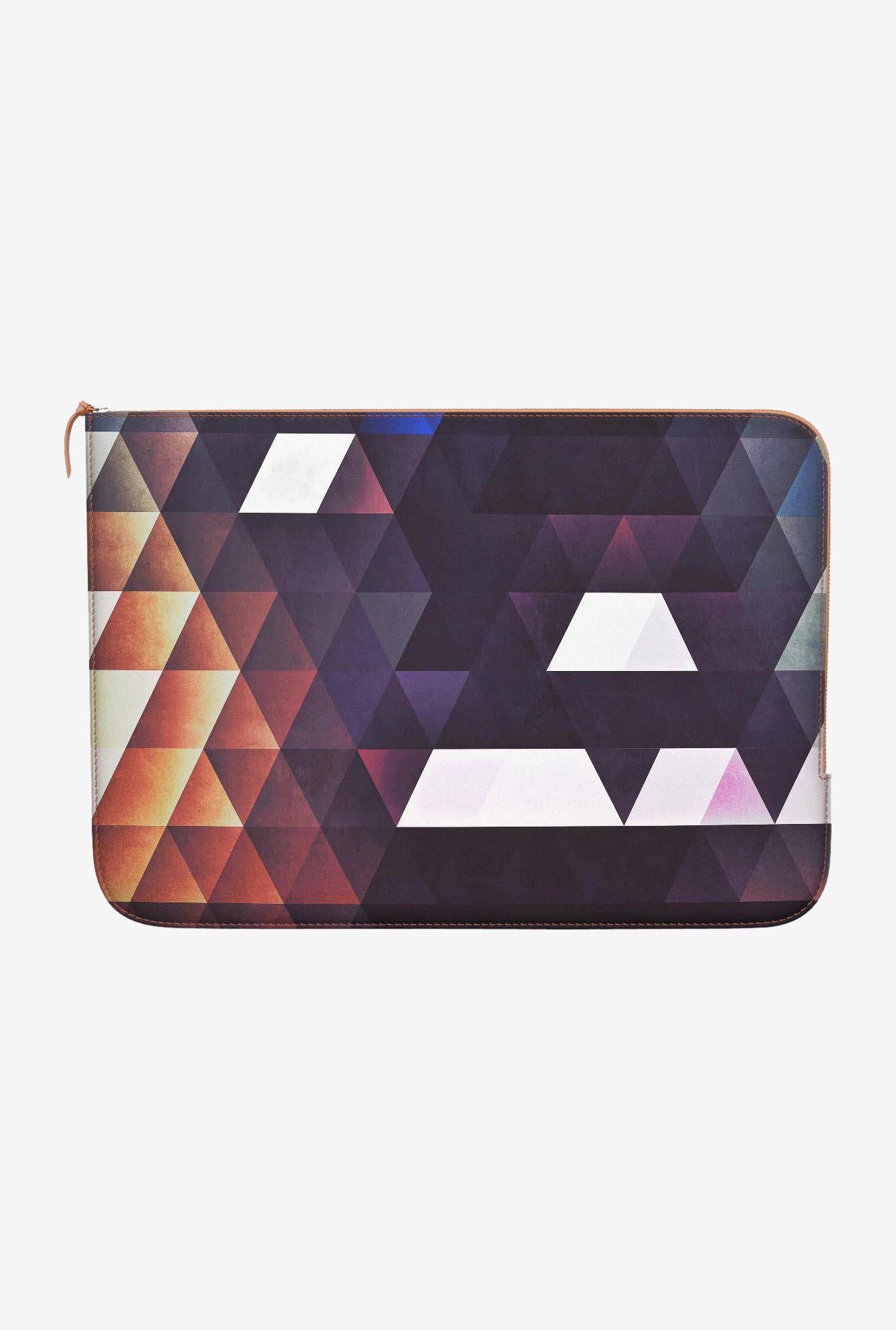 "DailyObjects Myga Myga Macbook Air 13"" Zippered Sleeve"