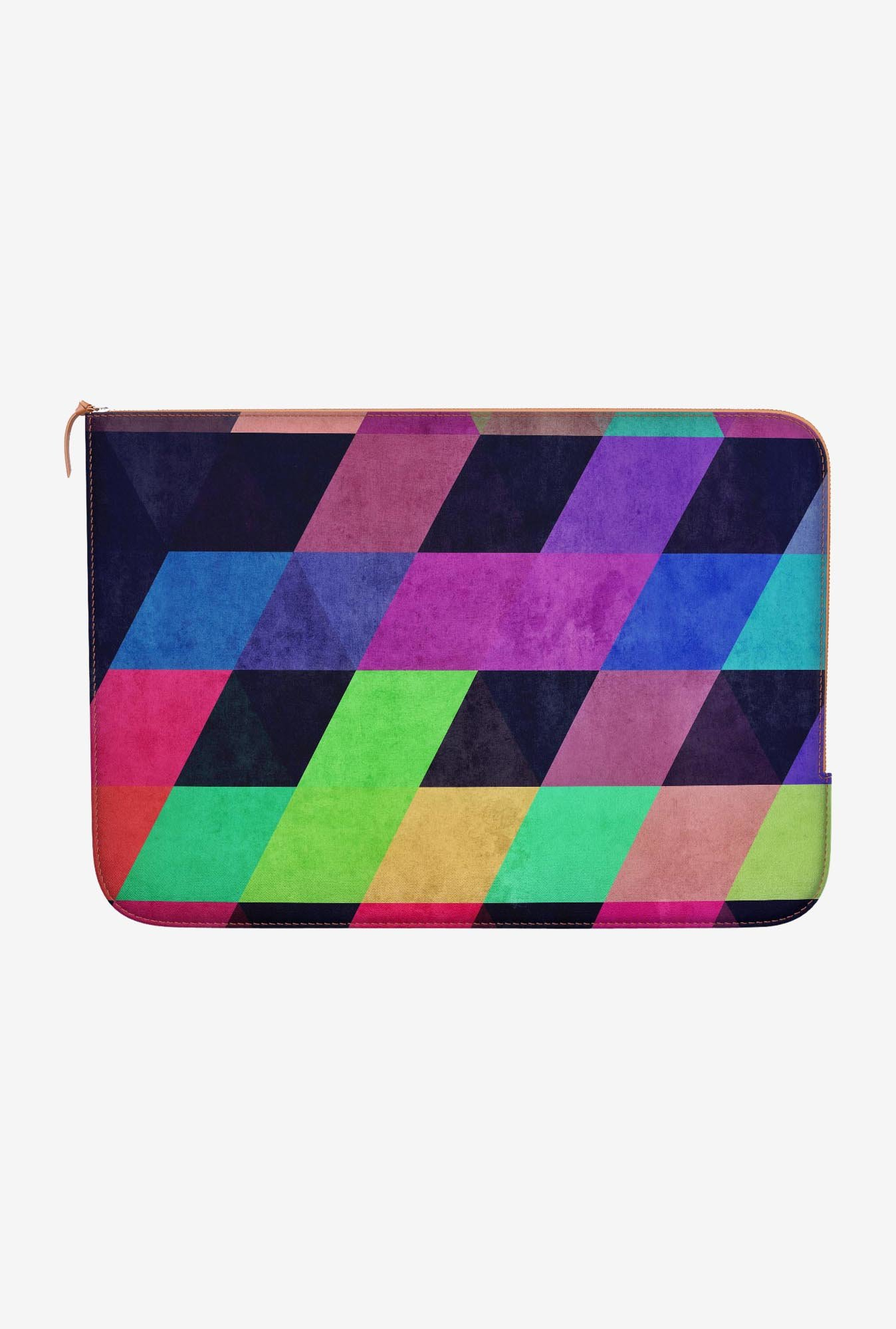 "DailyObjects Mynycs Macbook Pro 13"" Zippered Sleeve"