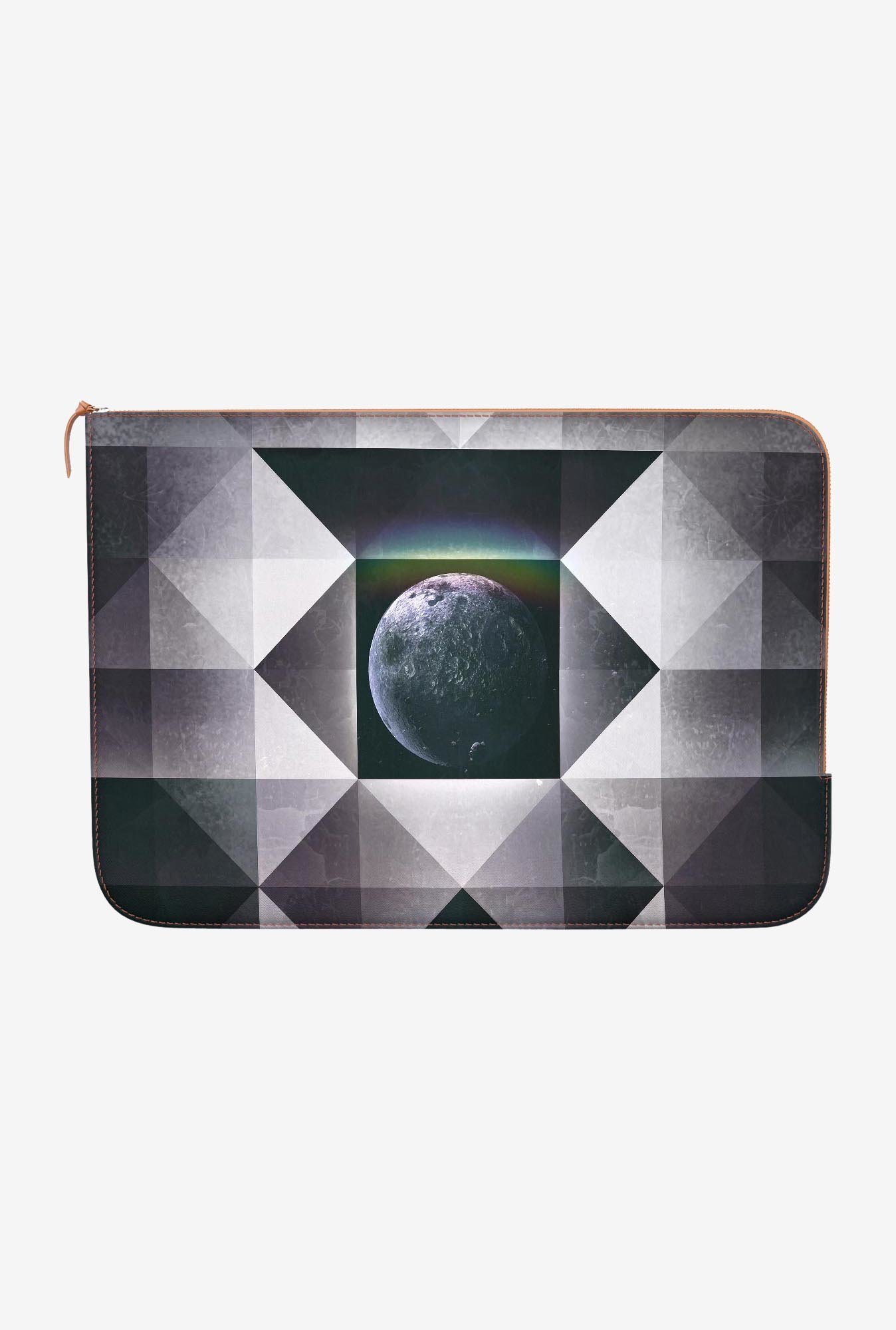 "DailyObjects Myrryr Mwwns Macbook Air 13"" Zippered Sleeve"