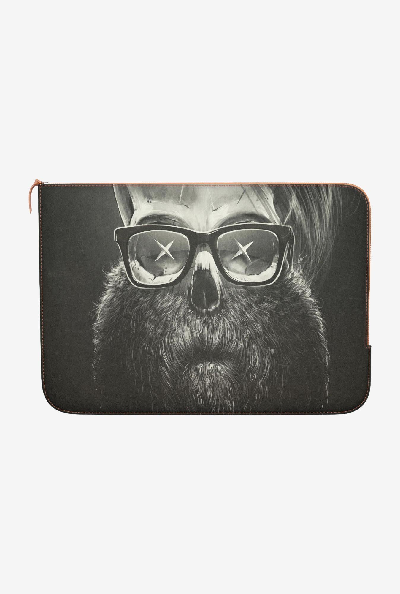"DailyObjects Nerd Star Macbook Air 13"" Zippered Sleeve"