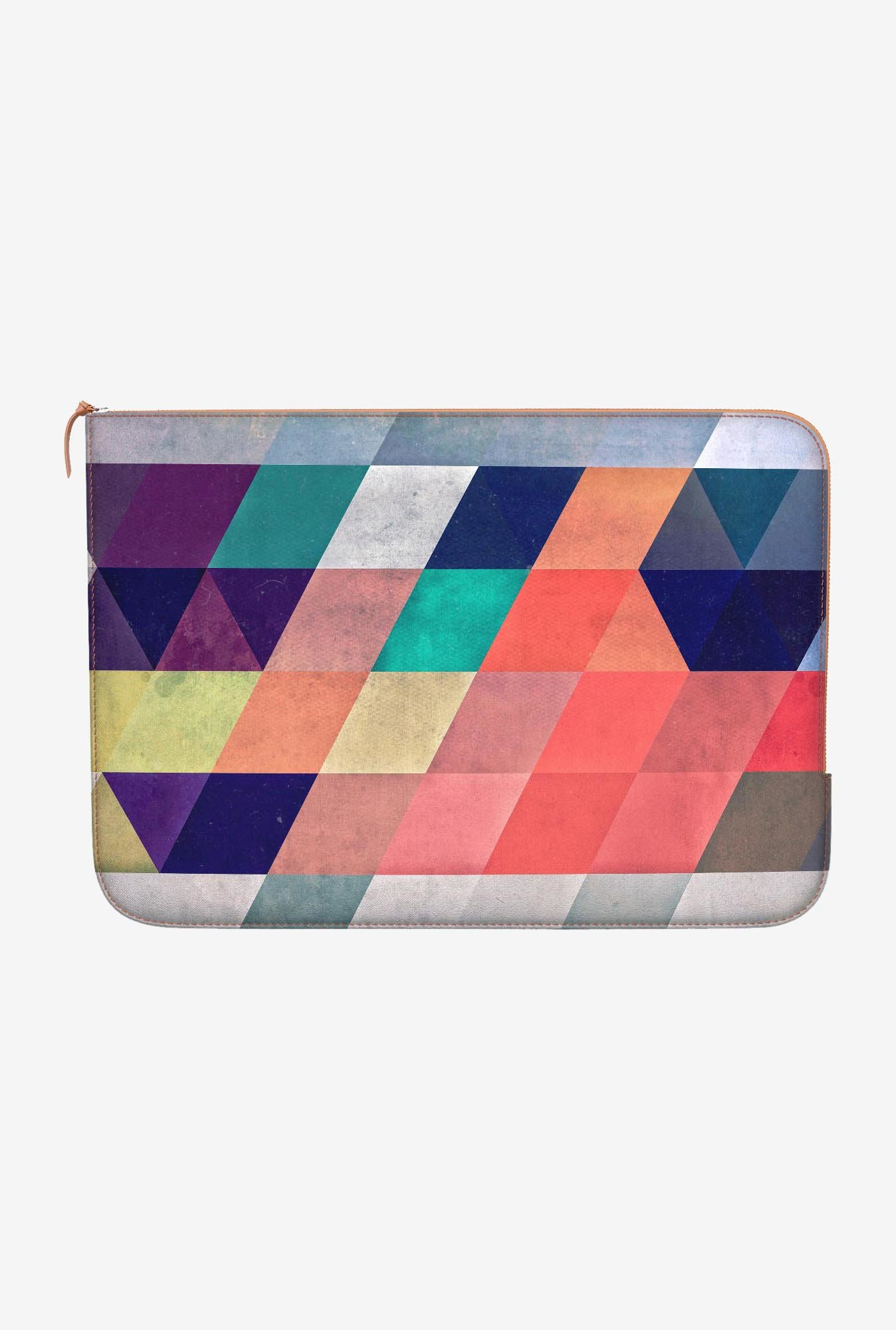 "DailyObjects Myxy Macbook Pro 15"" Zippered Sleeve"