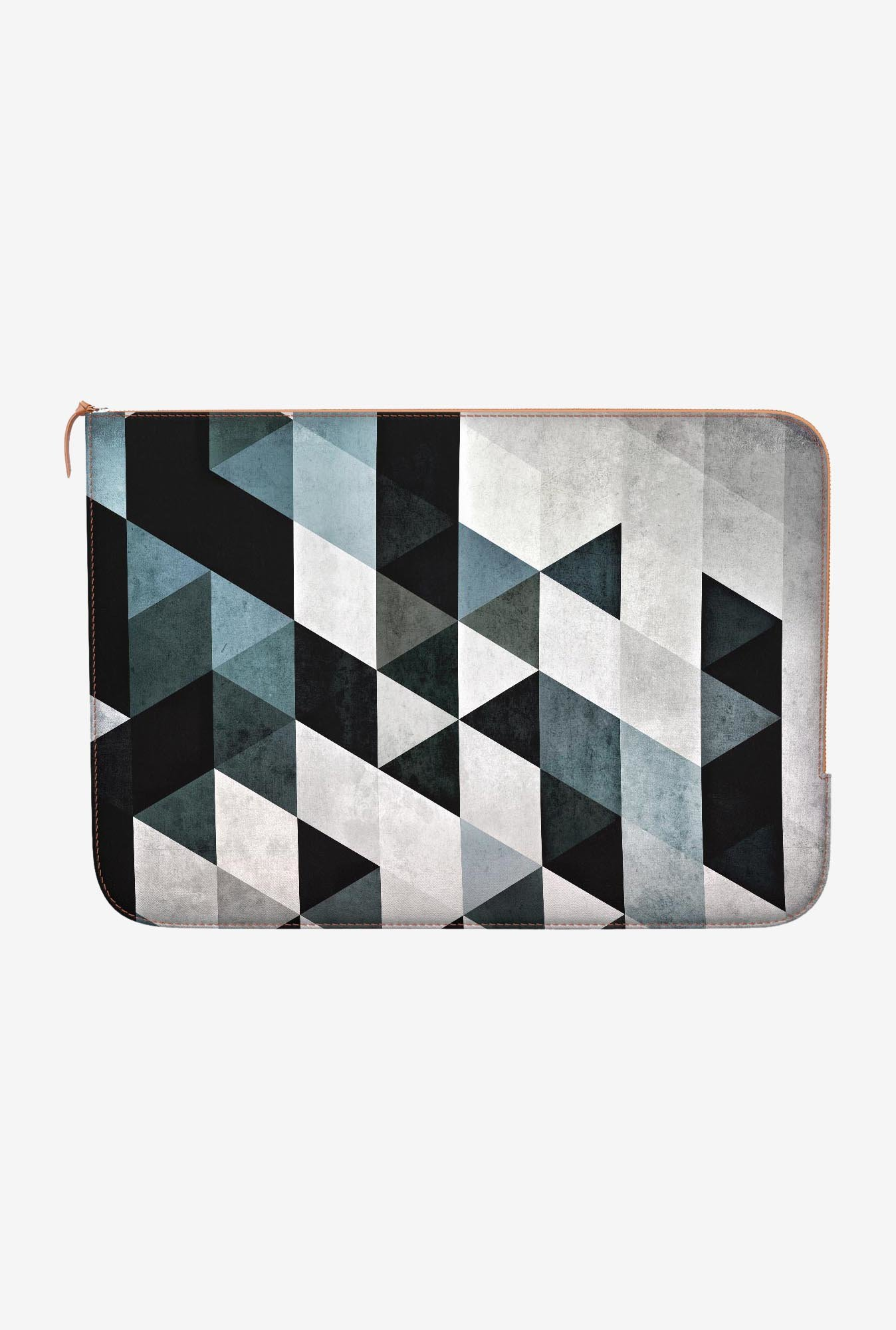 "DailyObjects Pyly Pyrtryt Macbook Pro 15"" Zippered Sleeve"