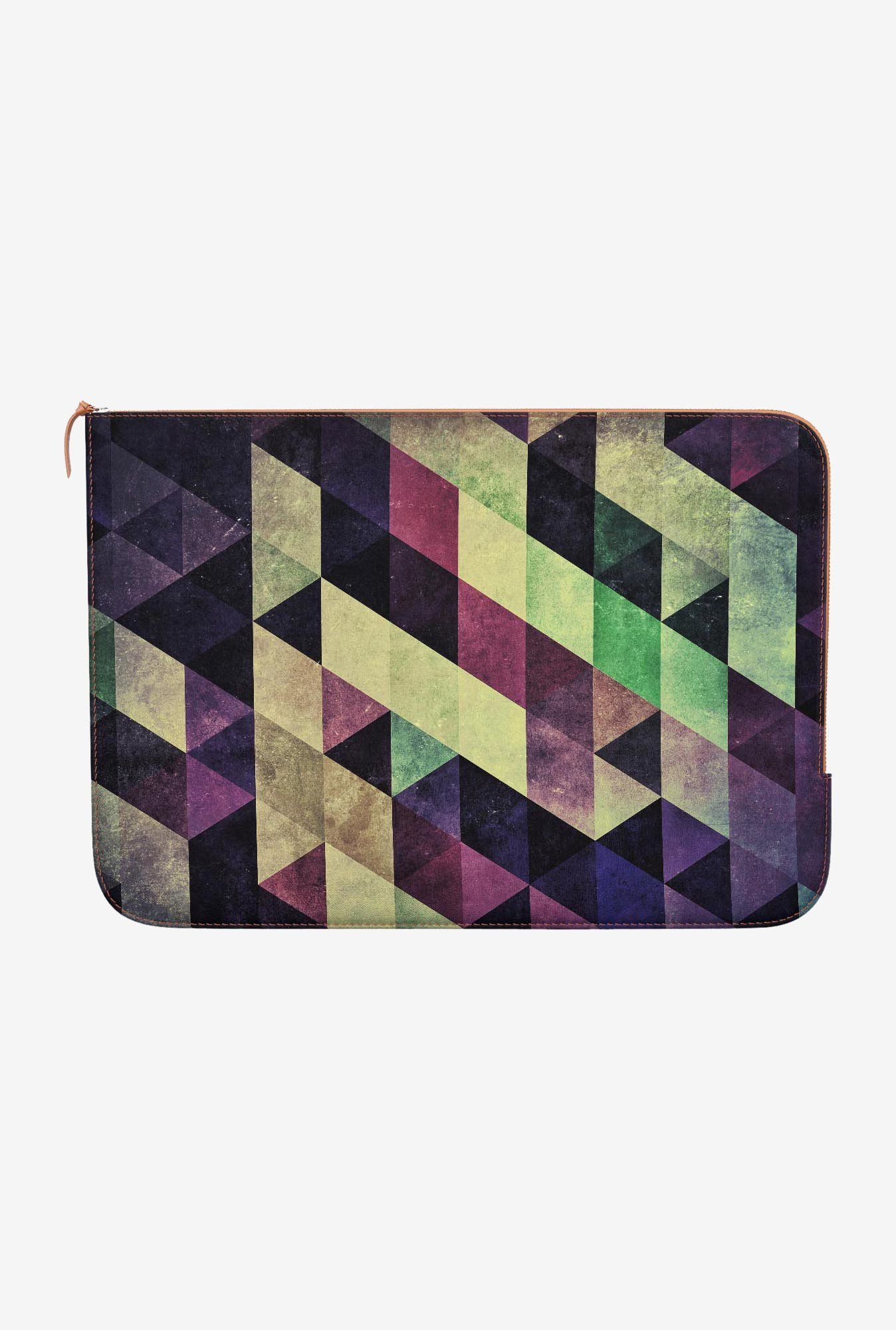 "DailyObjects Pynty Macbook Air 11"" Zippered Sleeve"