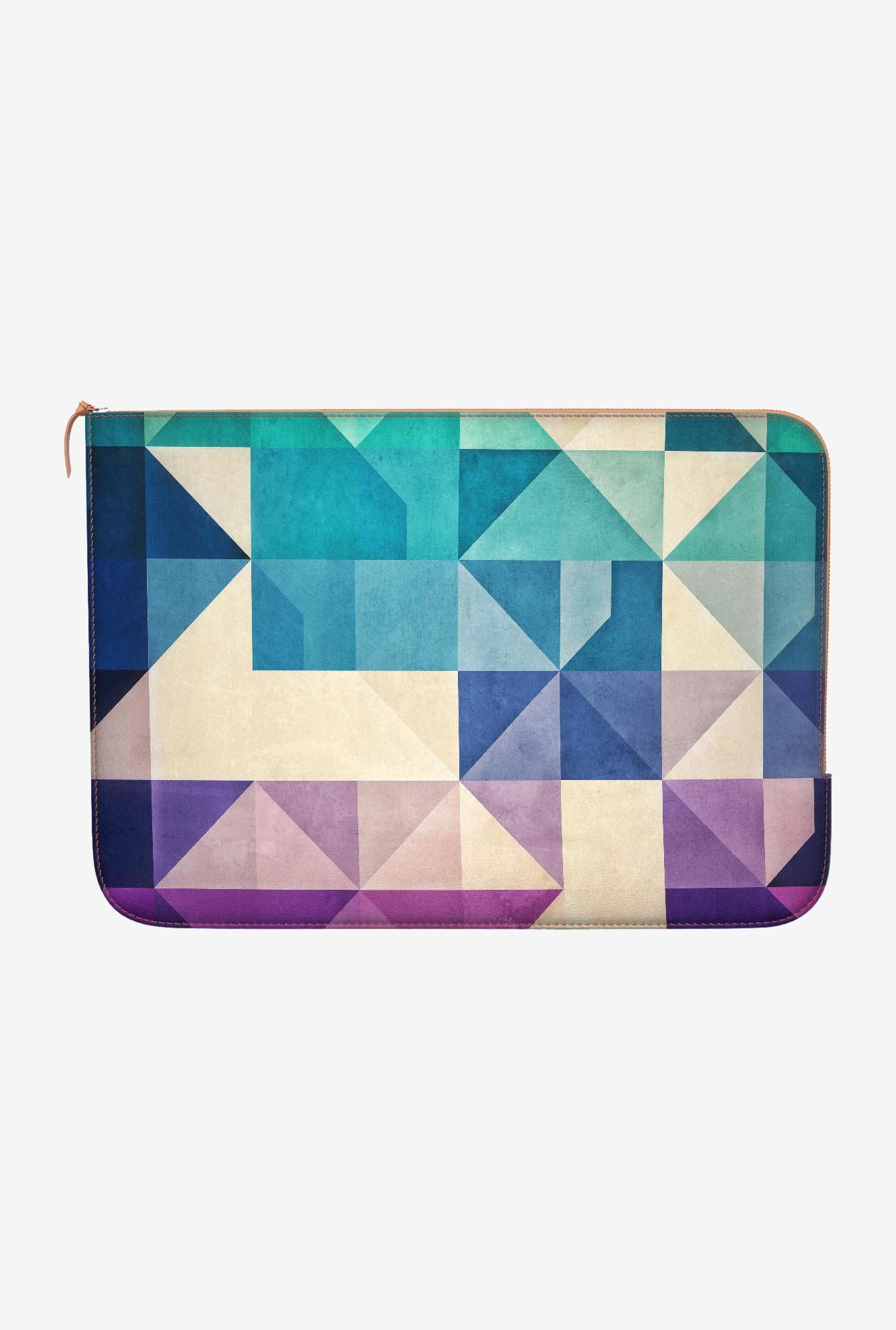 "DailyObjects Pyrply Hrxtl Macbook Pro 15"" Zippered Sleeve"