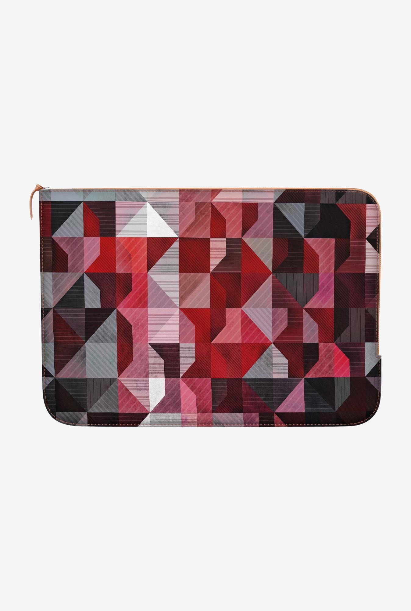 "DailyObjects Pyttyrnn Macbook Air 13"" Zippered Sleeve"