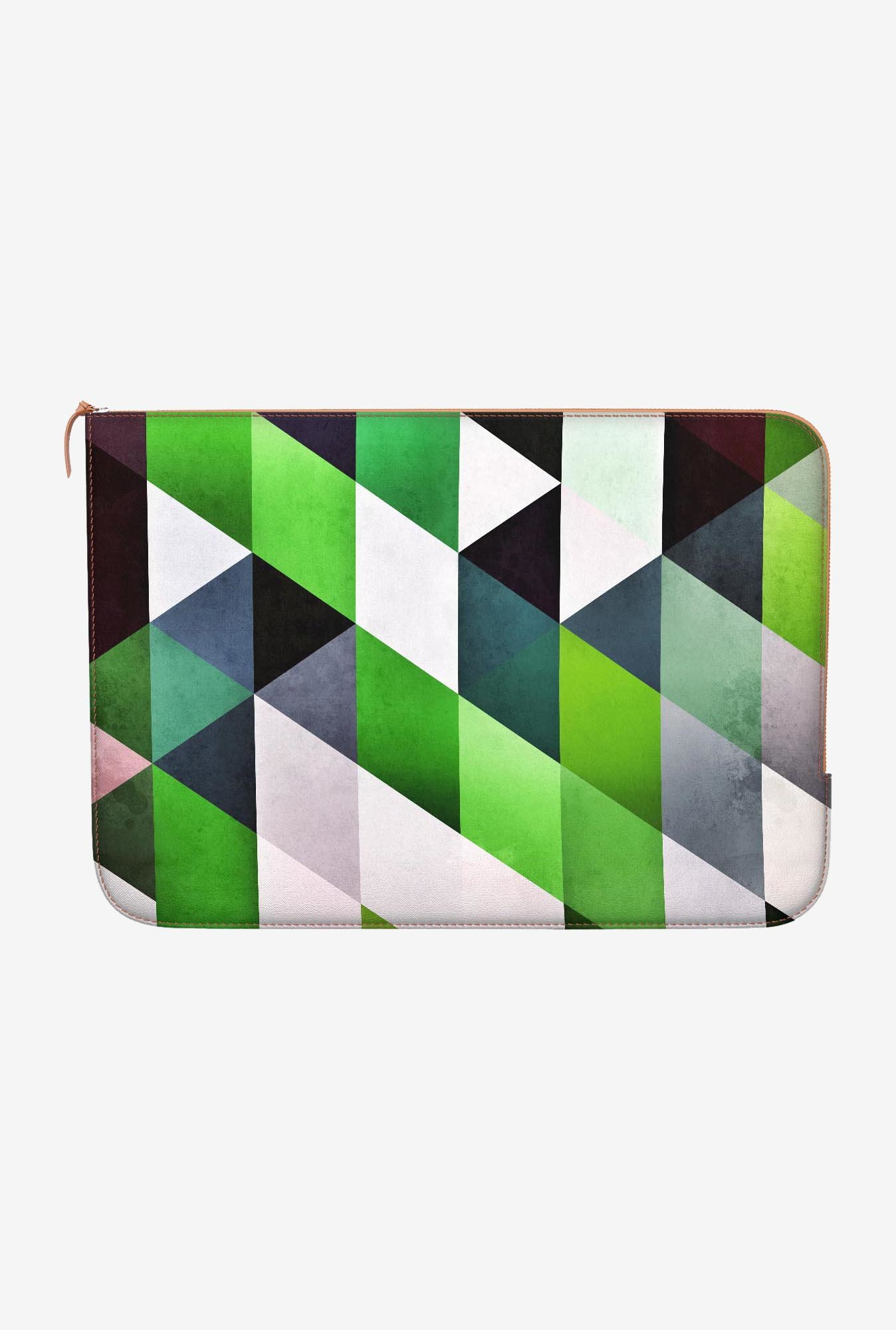 "DailyObjects Lyzzyrrd Macbook Air 11"" Zippered Sleeve"