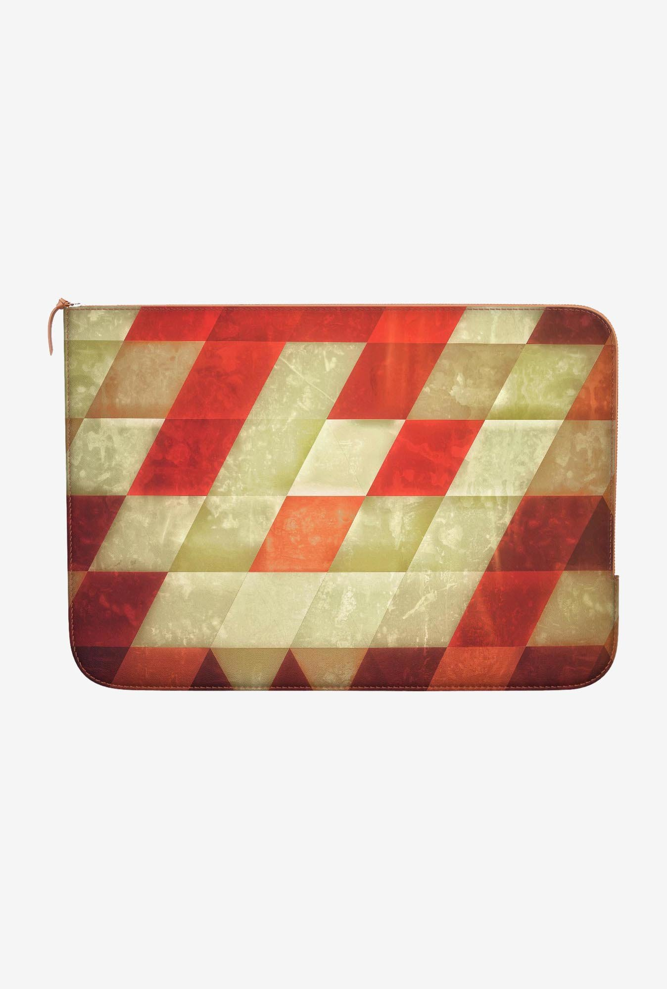 "DailyObjects Ryd Gyld Macbook Air 13"" Zippered Sleeve"