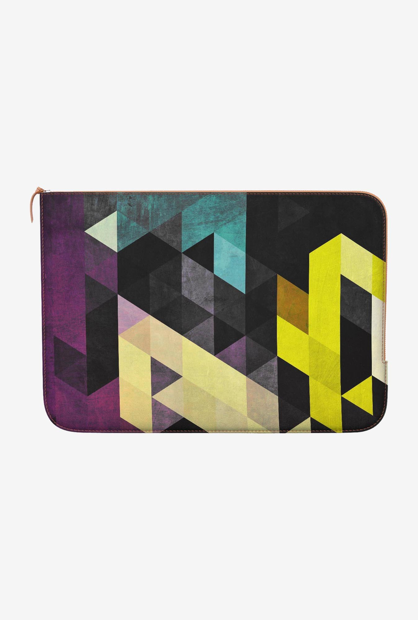 "DailyObjects Scrytch Tyst Macbook Pro 13"" Zippered Sleeve"