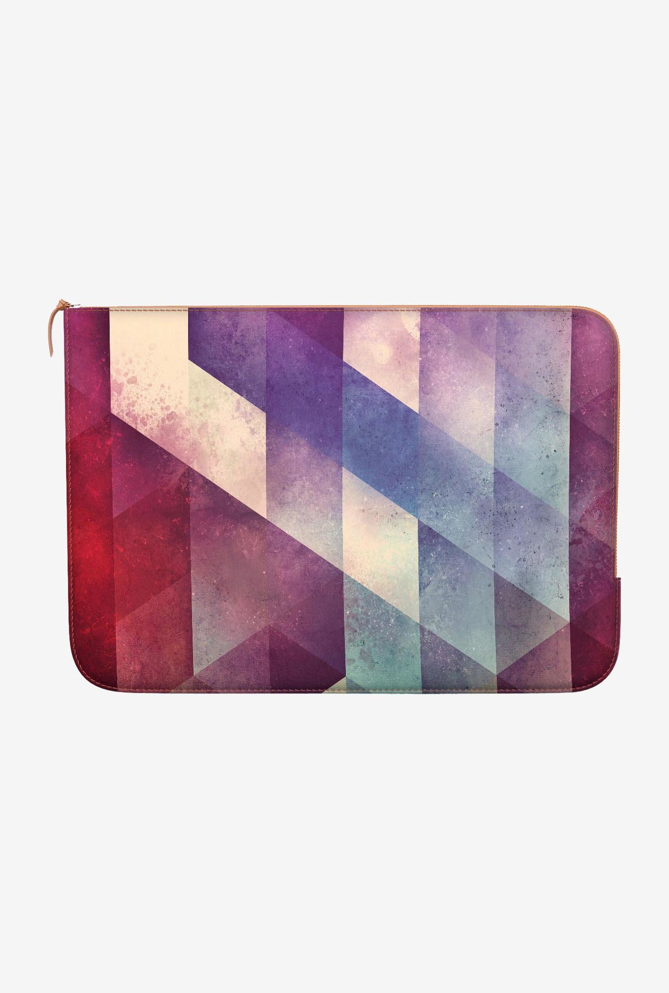 "DailyObjects Ryd Jyke Macbook Pro 13"" Zippered Sleeve"